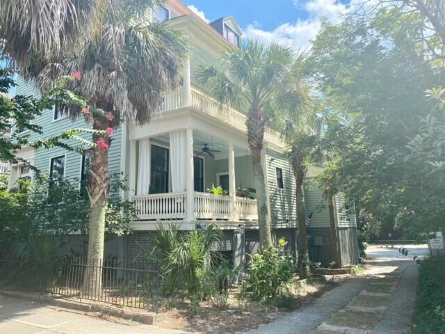 Wraggborough Homes For Sale - 15 Judith, Charleston, SC - 0