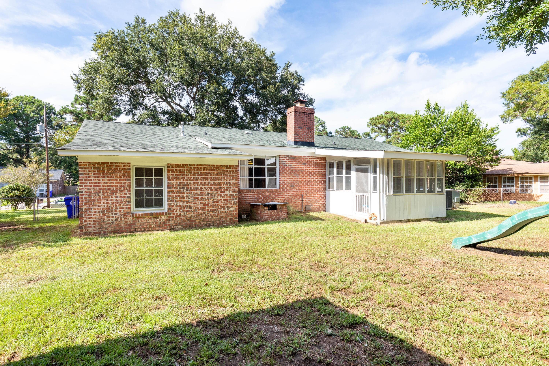 Oakcrest Homes For Sale - 1227 Oakcrest, Charleston, SC - 6