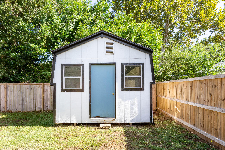 Oakcrest Homes For Sale - 1227 Oakcrest, Charleston, SC - 27