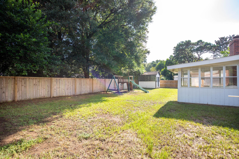 Oakcrest Homes For Sale - 1227 Oakcrest, Charleston, SC - 29