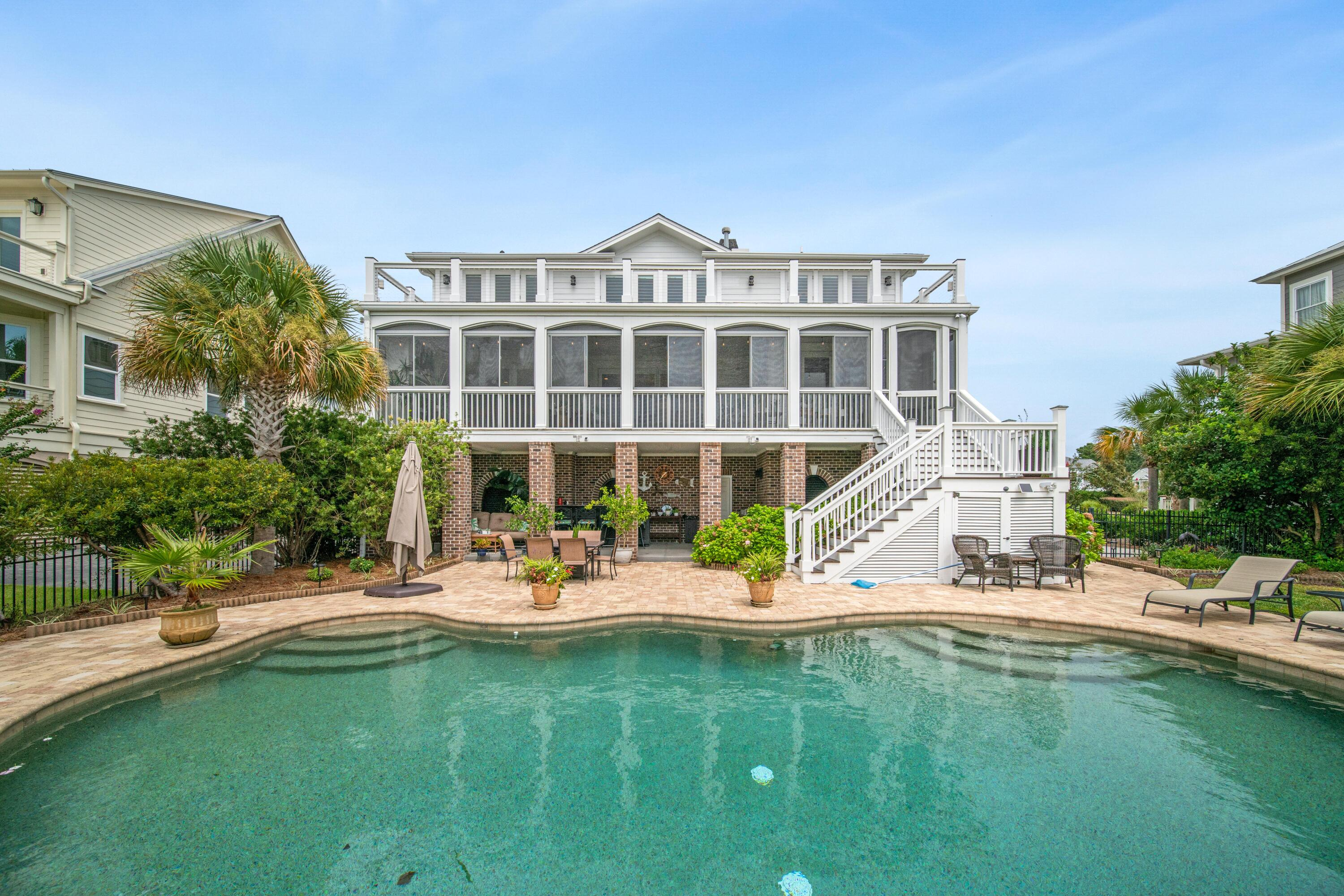 Rivertowne Country Club Homes For Sale - 1652 Rivertowne Country Club, Mount Pleasant, SC - 17