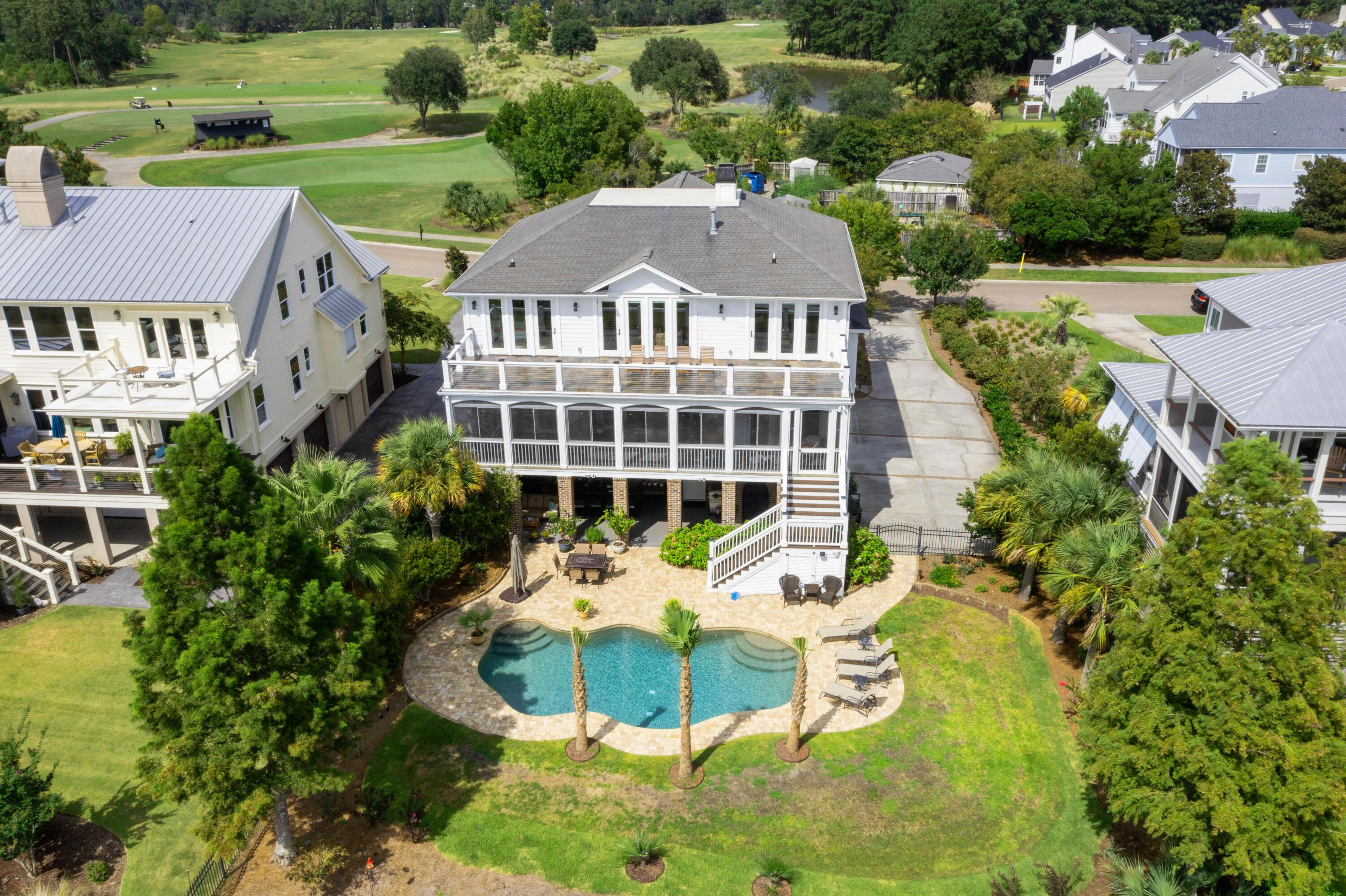 Rivertowne Country Club Homes For Sale - 1652 Rivertowne Country Club, Mount Pleasant, SC - 11