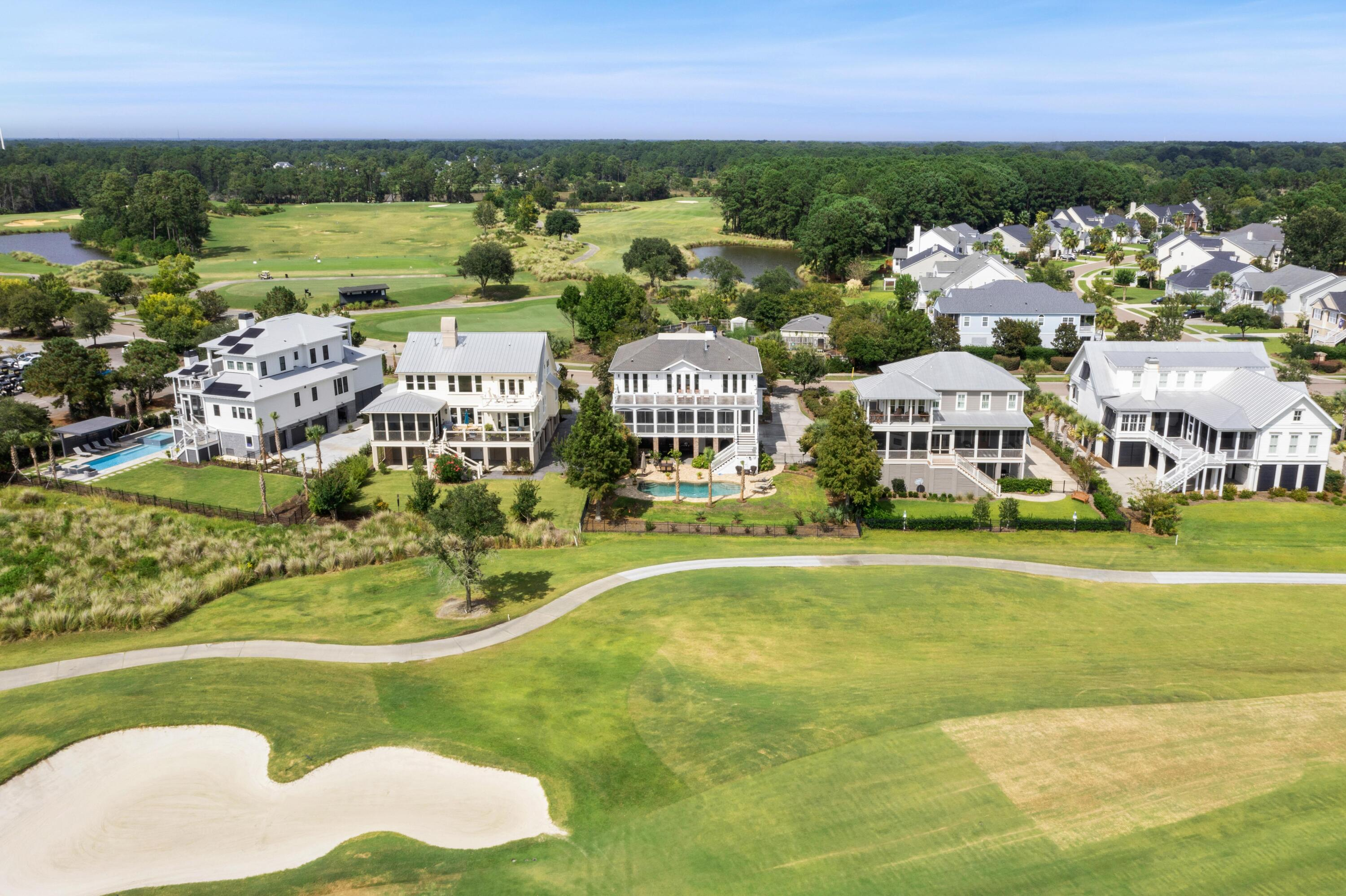 Rivertowne Country Club Homes For Sale - 1652 Rivertowne Country Club, Mount Pleasant, SC - 7