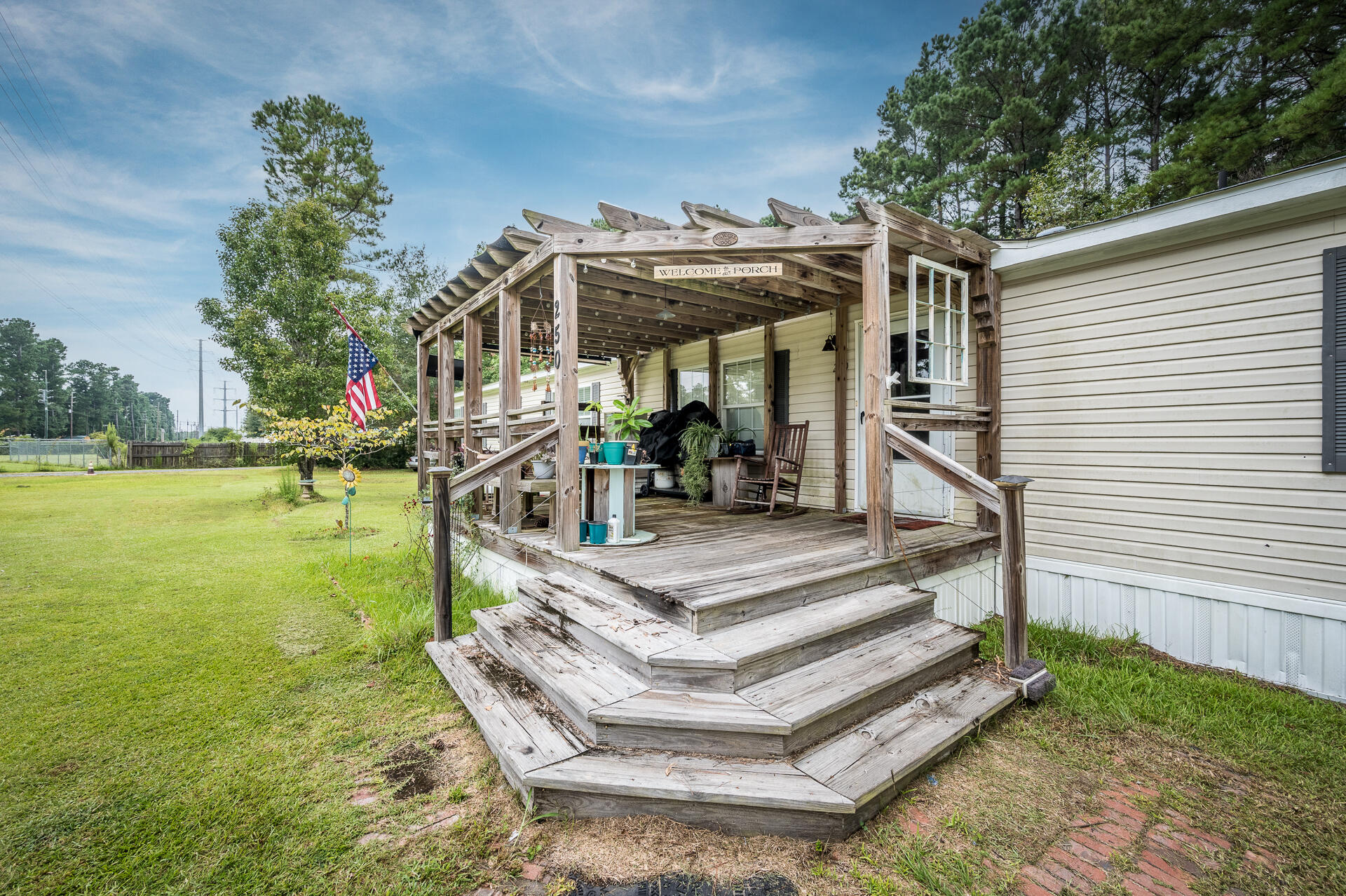 Clemson Terrace Homes For Sale - 250 Medina, Summerville, SC - 5