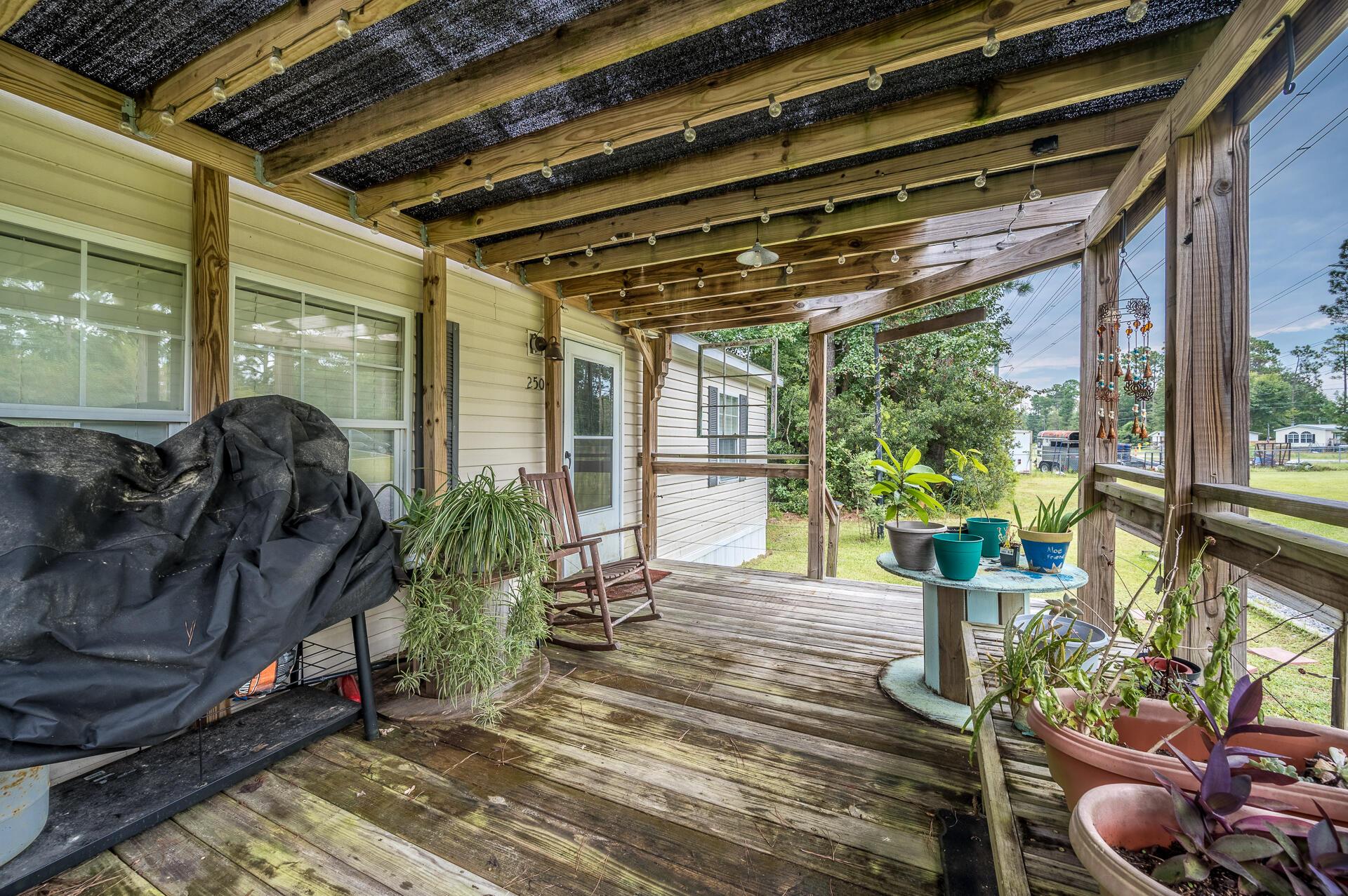 Clemson Terrace Homes For Sale - 250 Medina, Summerville, SC - 0