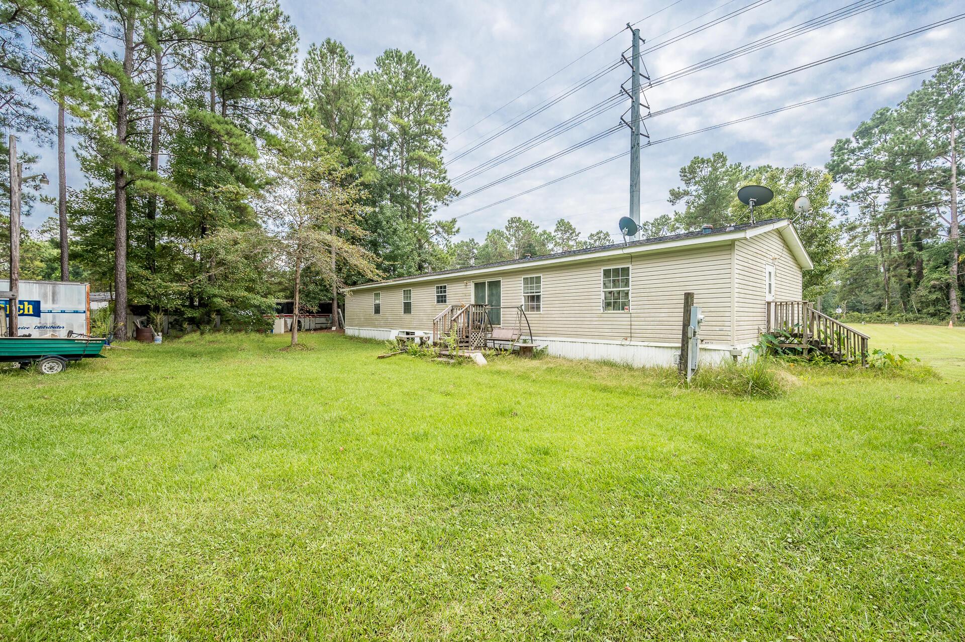Clemson Terrace Homes For Sale - 250 Medina, Summerville, SC - 12