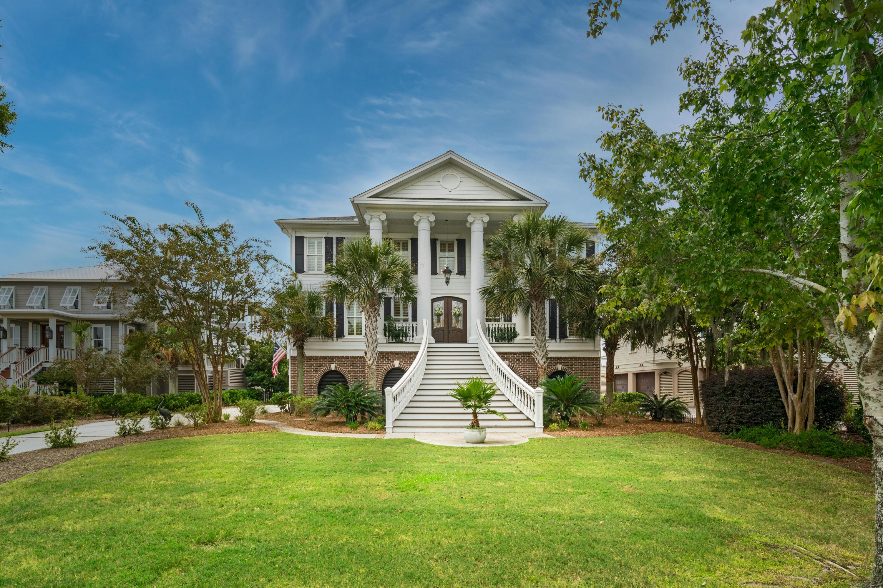 Rivertowne Country Club Homes For Sale - 1652 Rivertowne Country Club, Mount Pleasant, SC - 70