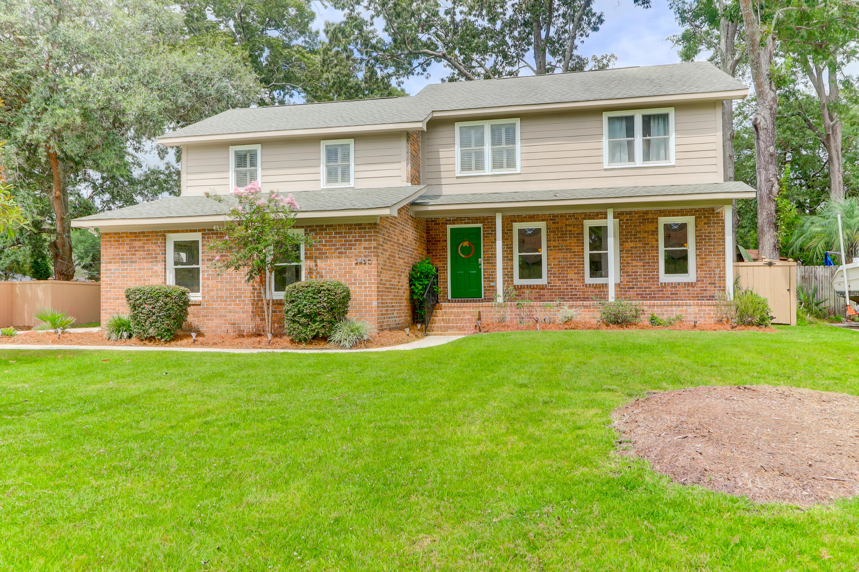 2450 Sylvan Shores Drive Charleston $575,000.00