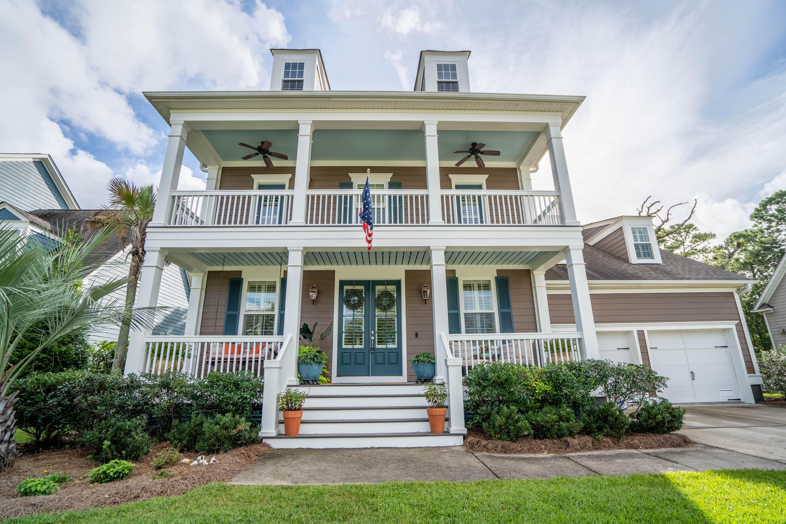 Dunes West Homes For Sale - 2997 Sturbridge, Mount Pleasant, SC - 16