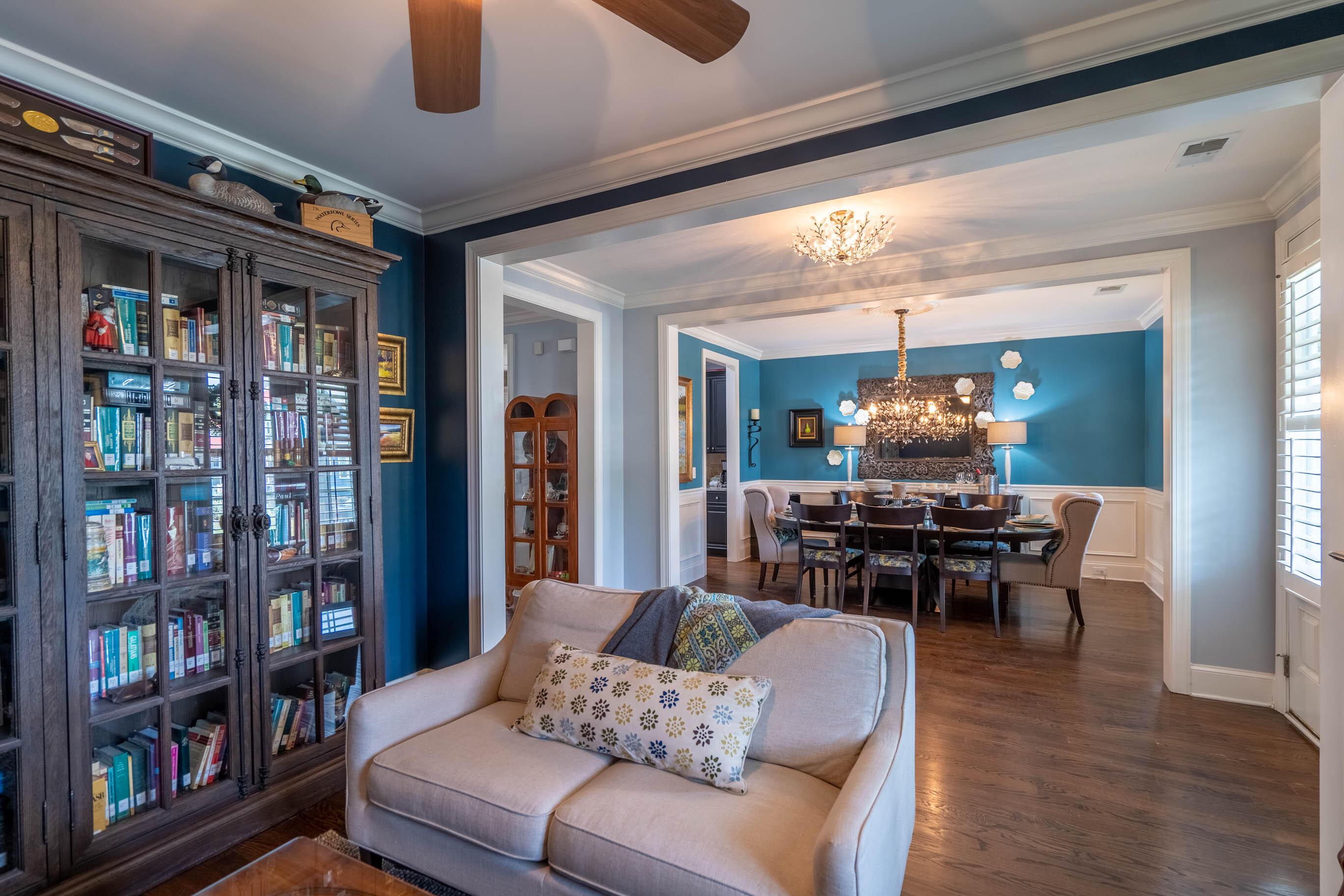 Dunes West Homes For Sale - 2997 Sturbridge, Mount Pleasant, SC - 7