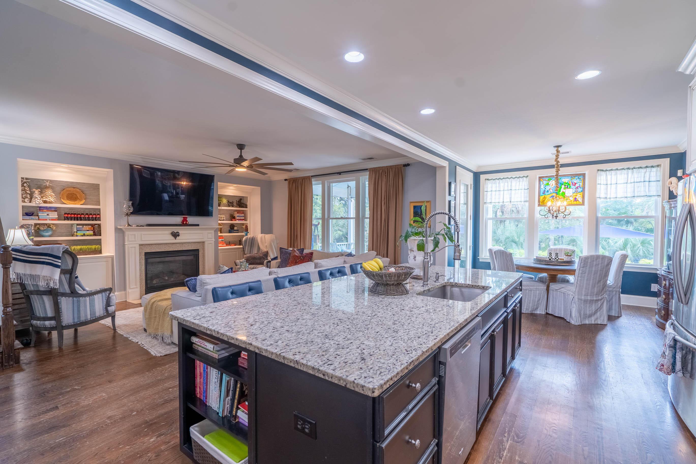 Dunes West Homes For Sale - 2997 Sturbridge, Mount Pleasant, SC - 3