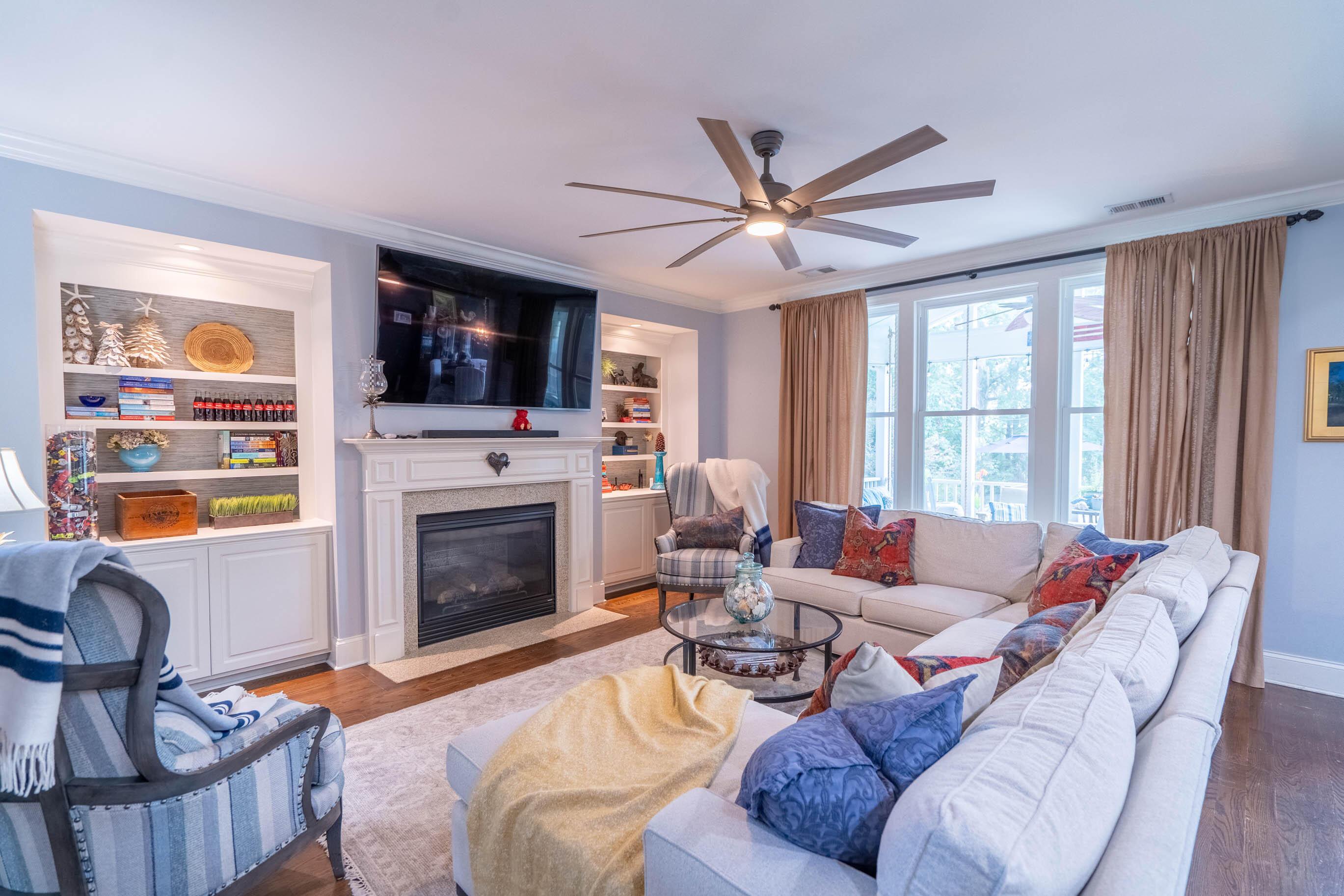 Dunes West Homes For Sale - 2997 Sturbridge, Mount Pleasant, SC - 5