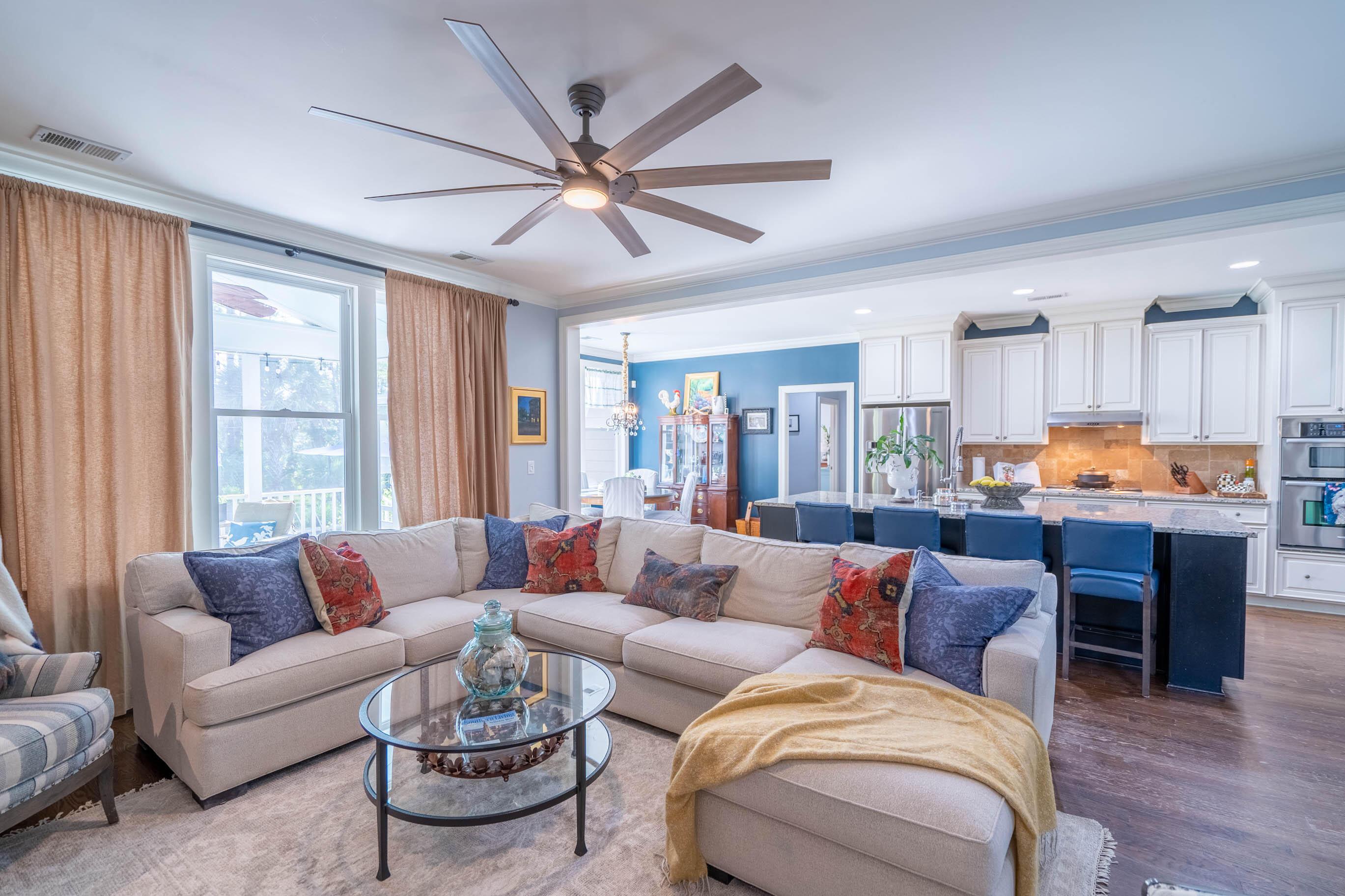 Dunes West Homes For Sale - 2997 Sturbridge, Mount Pleasant, SC - 4