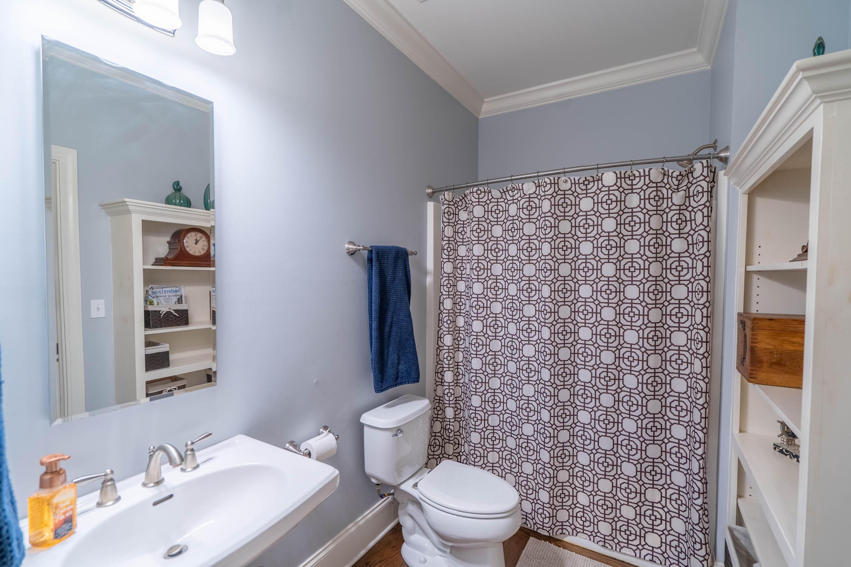 Dunes West Homes For Sale - 2997 Sturbridge, Mount Pleasant, SC - 0