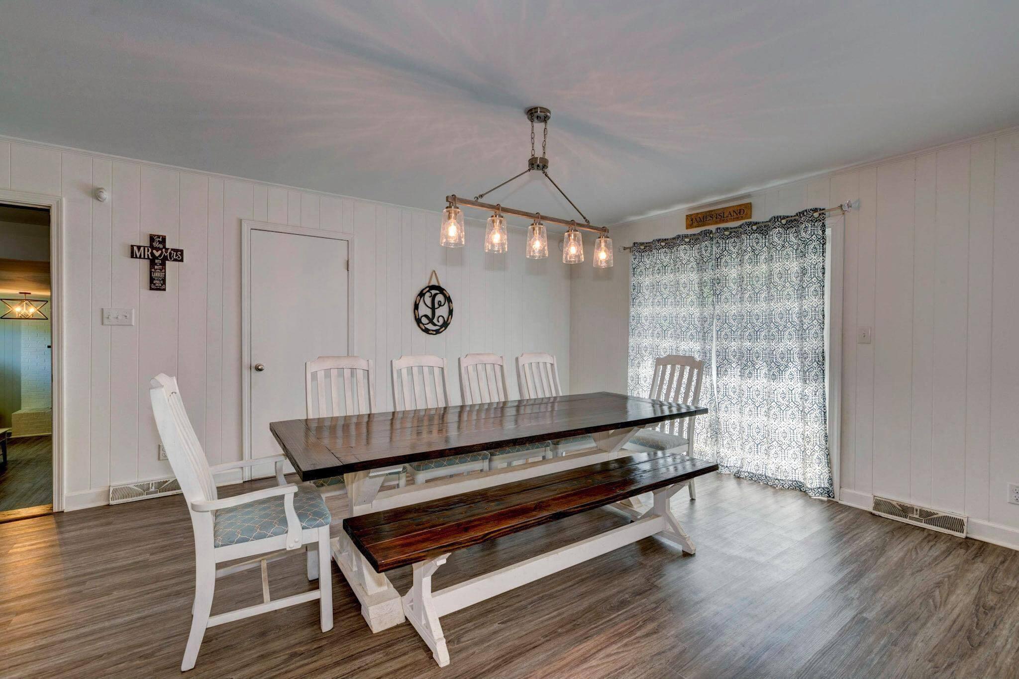 Clarks Point Homes For Sale - 1257 Julian Clark, Charleston, SC - 7