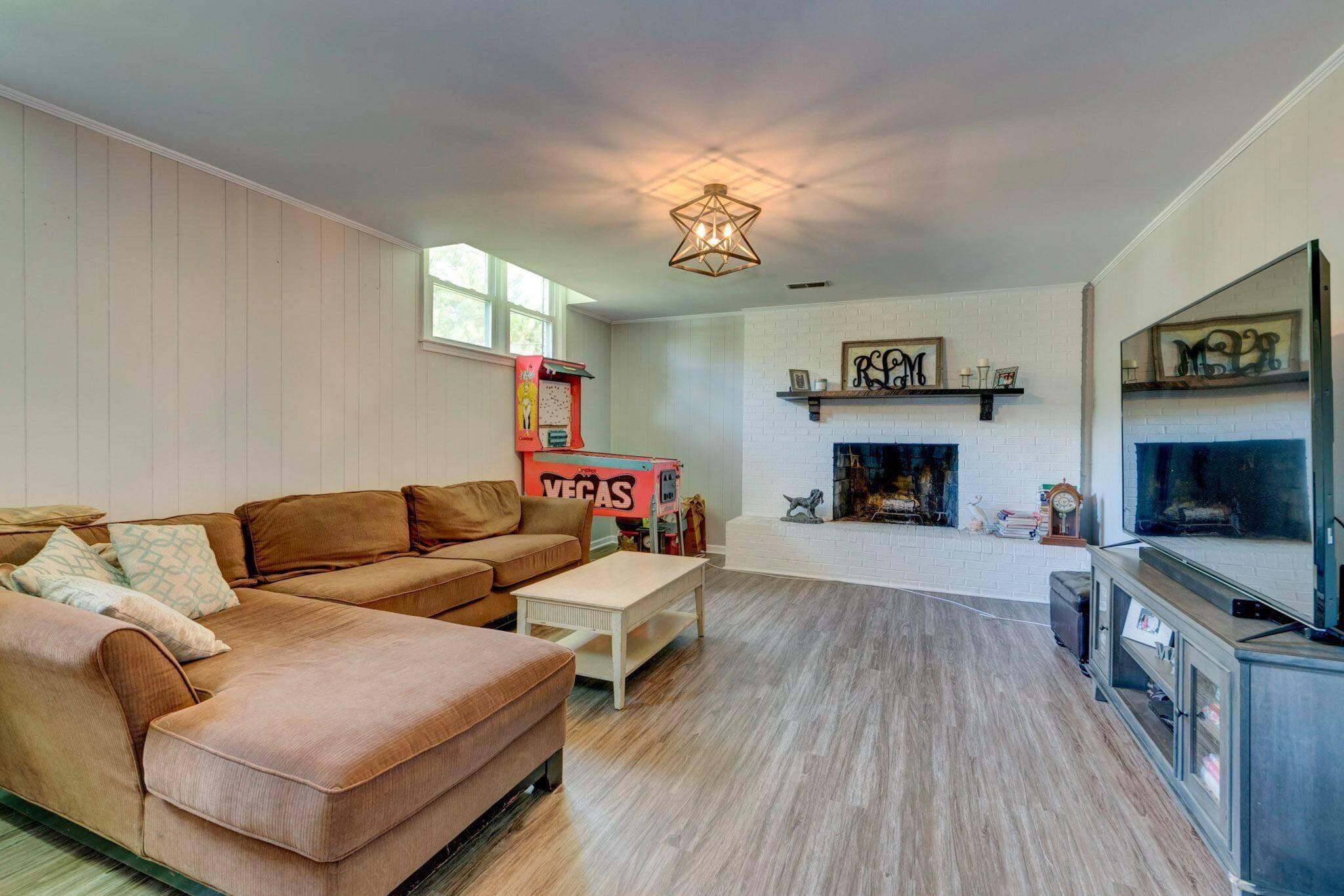Clarks Point Homes For Sale - 1257 Julian Clark, Charleston, SC - 6