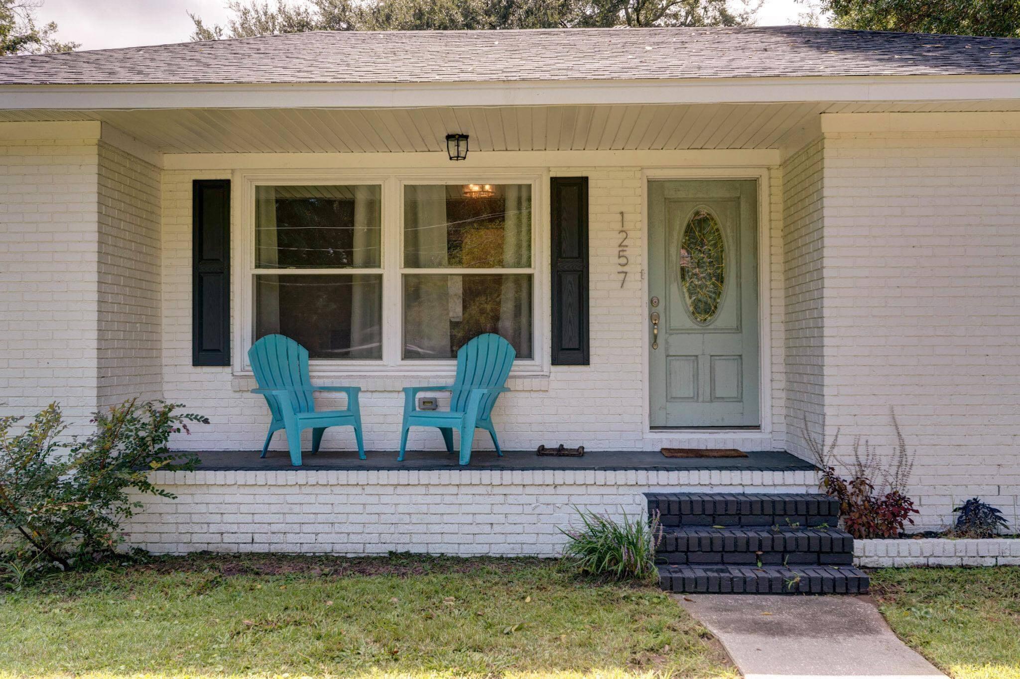 Clarks Point Homes For Sale - 1257 Julian Clark, Charleston, SC - 11