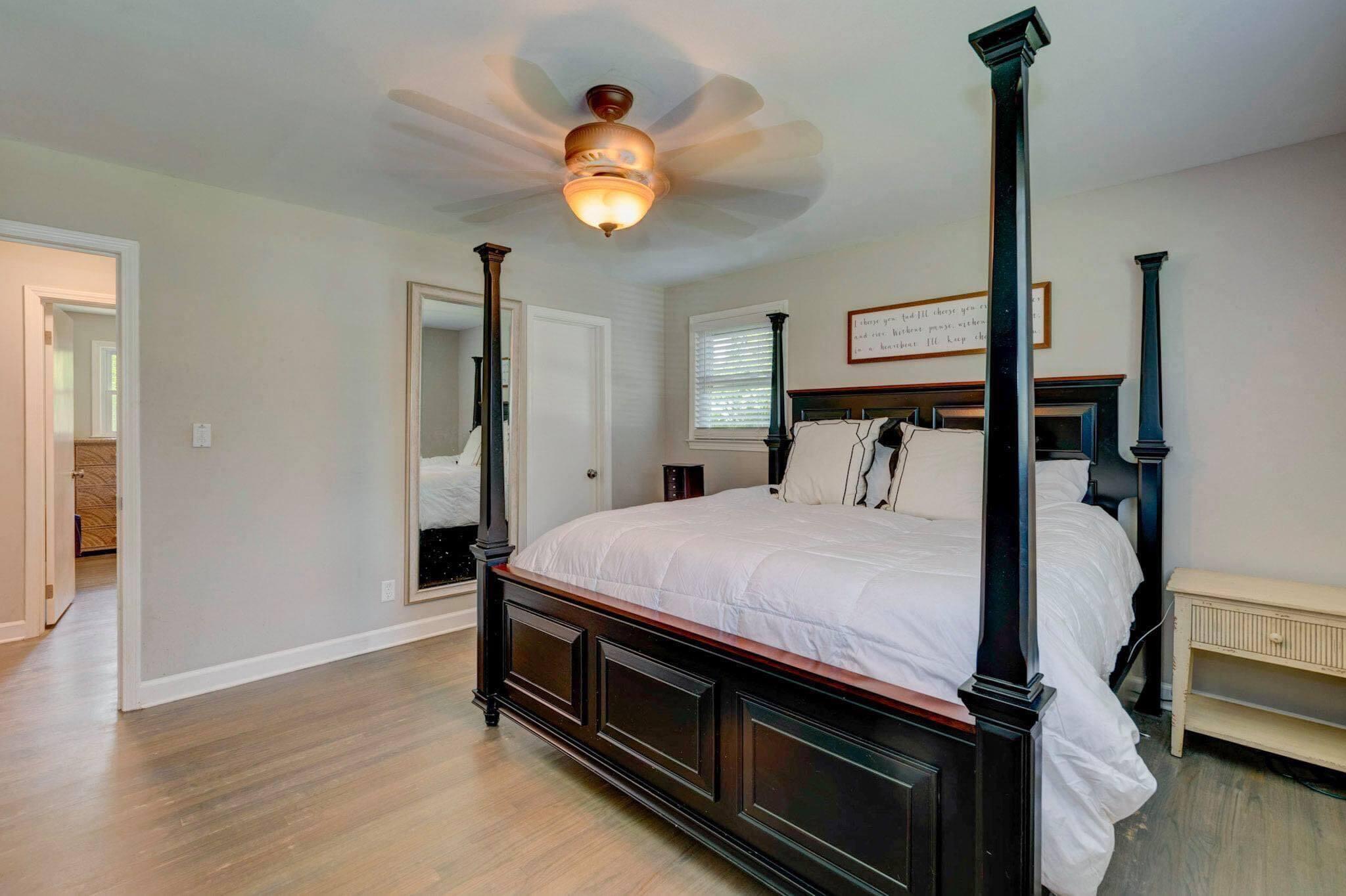 Clarks Point Homes For Sale - 1257 Julian Clark, Charleston, SC - 4