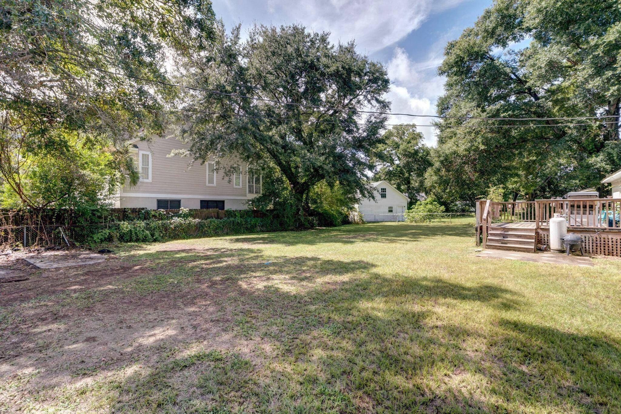 Clarks Point Homes For Sale - 1257 Julian Clark, Charleston, SC - 12