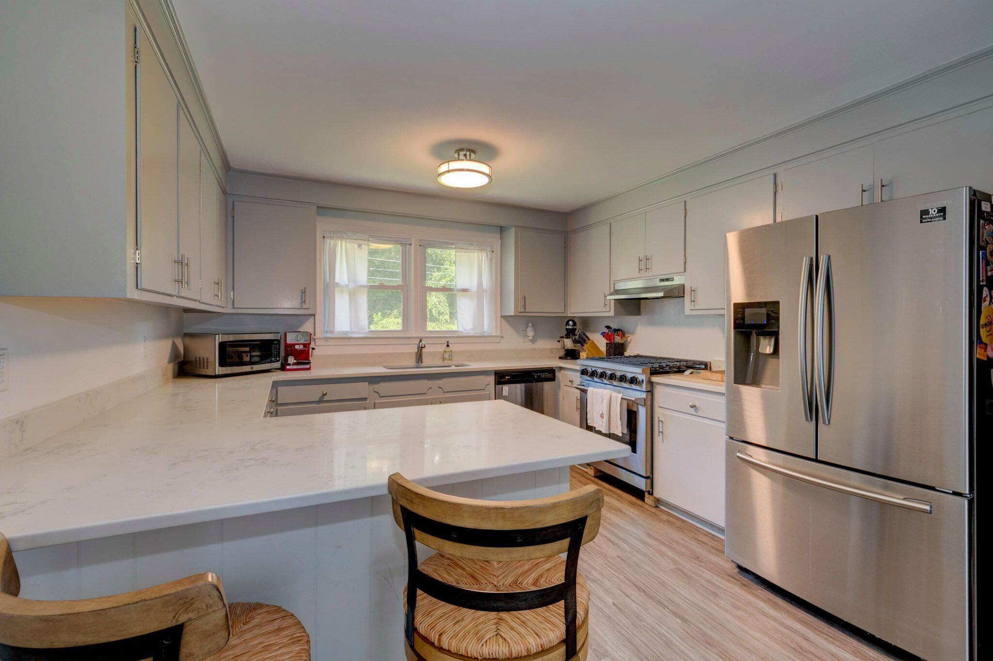 Clarks Point Homes For Sale - 1257 Julian Clark, Charleston, SC - 9
