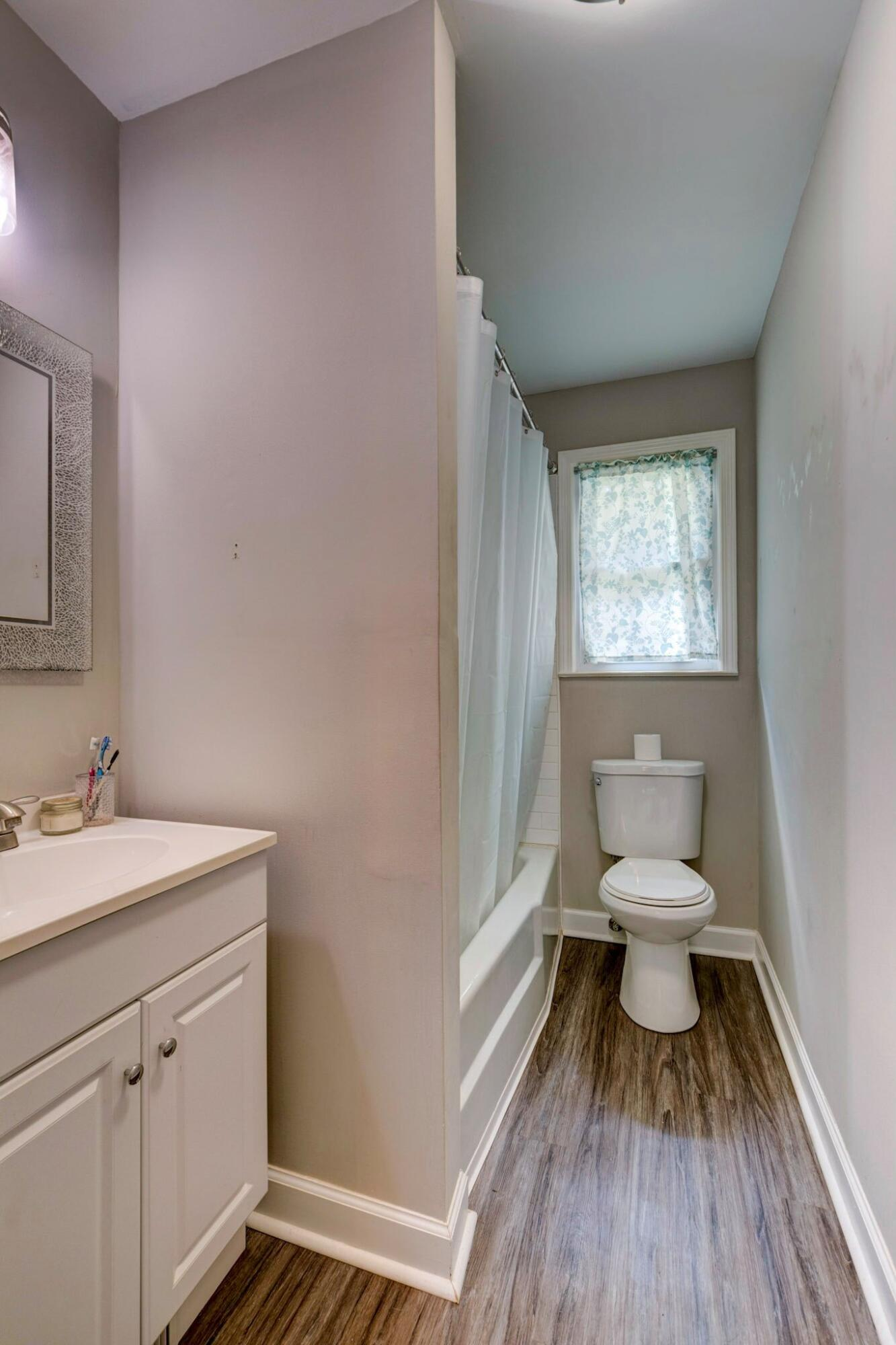 Clarks Point Homes For Sale - 1257 Julian Clark, Charleston, SC - 1