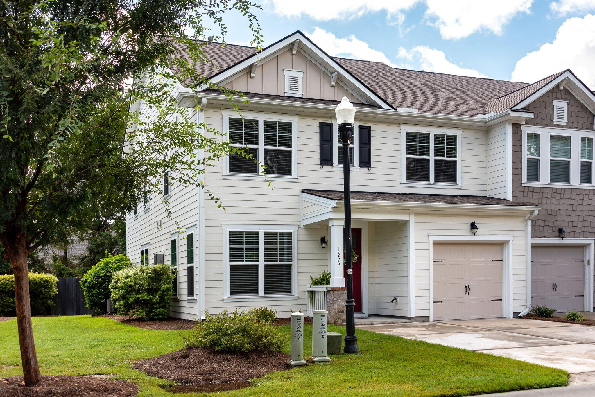 Park West Homes For Sale - 1656 Bridwell Lane, Mount Pleasant, SC - 18
