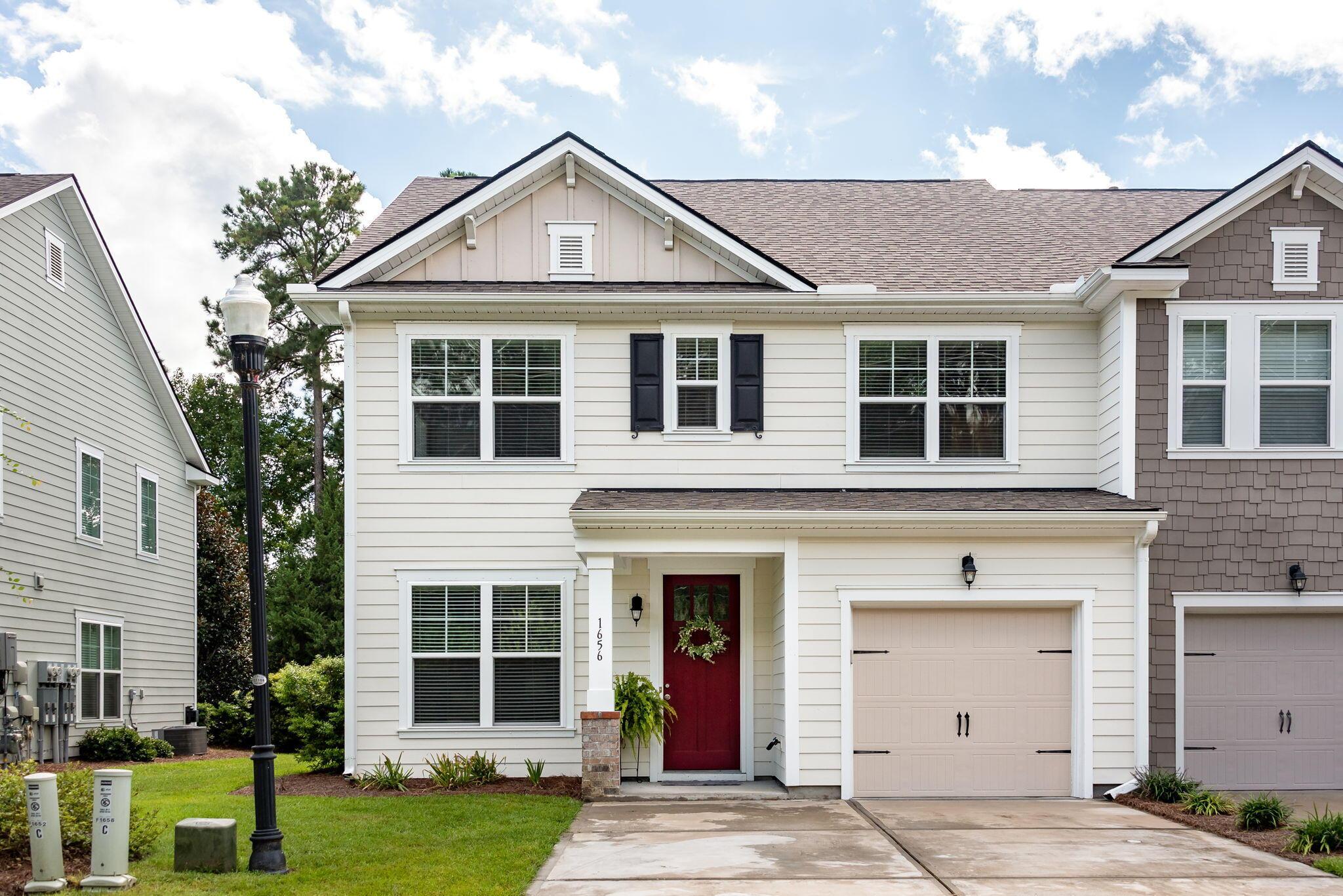 Park West Homes For Sale - 1656 Bridwell Lane, Mount Pleasant, SC - 27