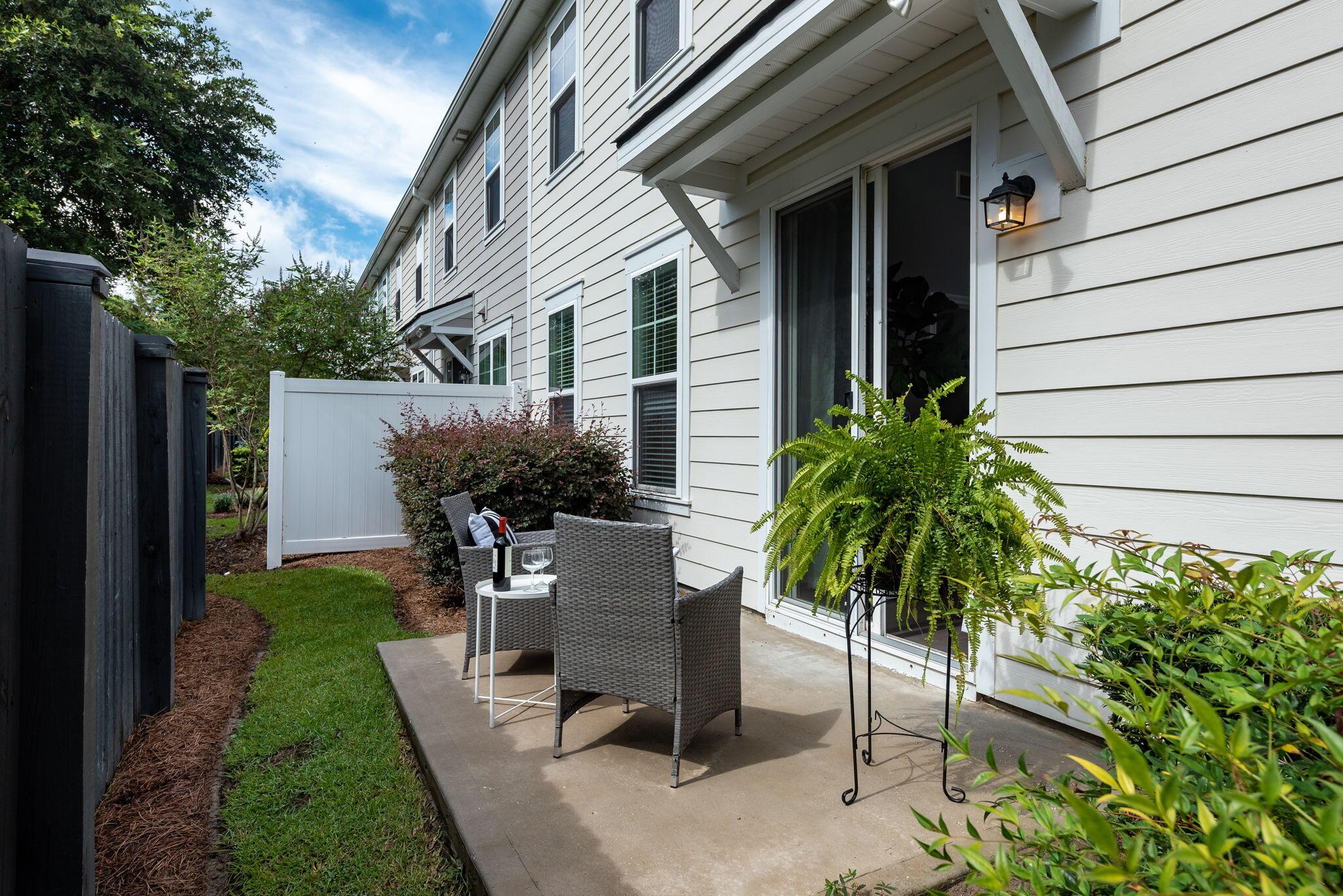 Park West Homes For Sale - 1656 Bridwell Lane, Mount Pleasant, SC - 19