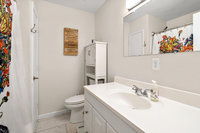 Wildwood Town Homes Homes For Sale - 507 Stinson, Charleston, SC - 12