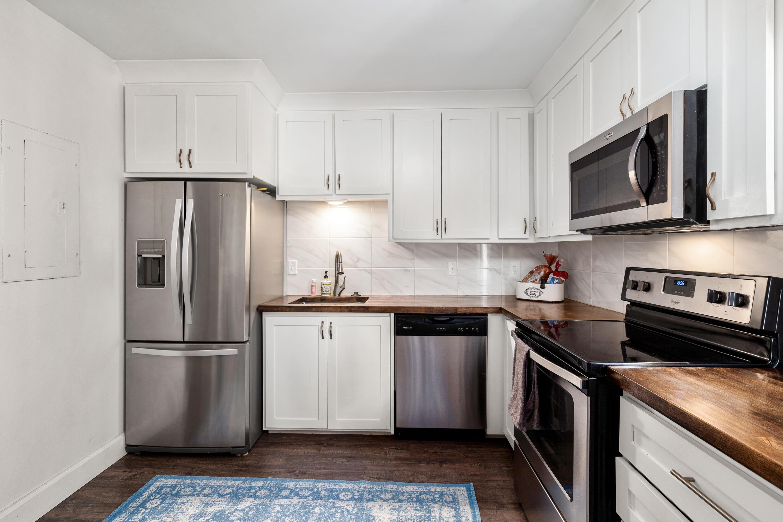 Wildwood Town Homes Homes For Sale - 507 Stinson, Charleston, SC - 16