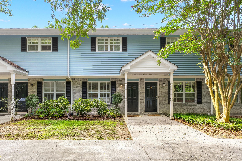 Wildwood Town Homes Homes For Sale - 507 Stinson, Charleston, SC - 22