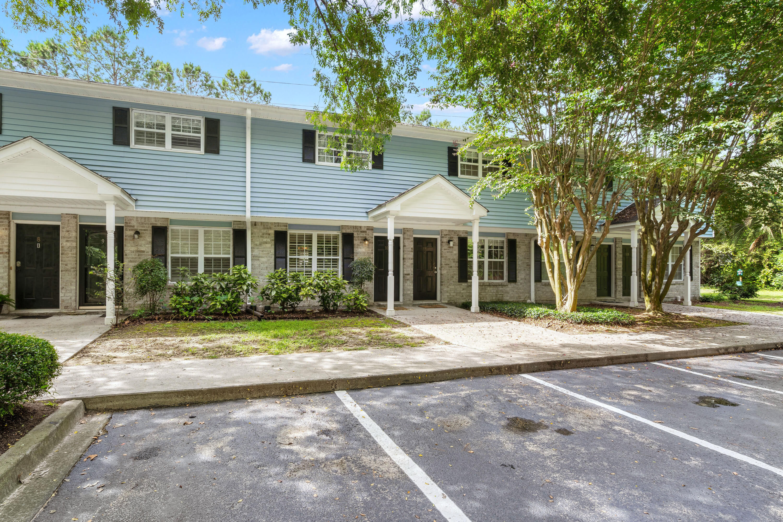 Wildwood Town Homes Homes For Sale - 507 Stinson, Charleston, SC - 23