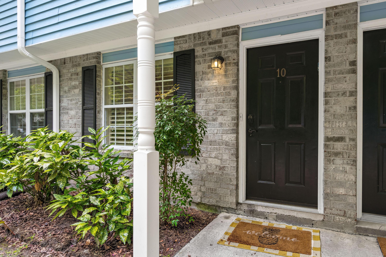 Wildwood Town Homes Homes For Sale - 507 Stinson, Charleston, SC - 24
