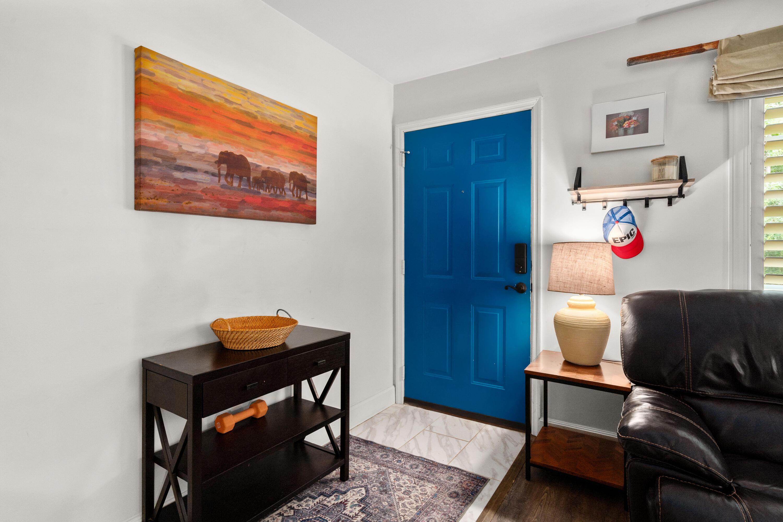 Wildwood Town Homes Homes For Sale - 507 Stinson, Charleston, SC - 25