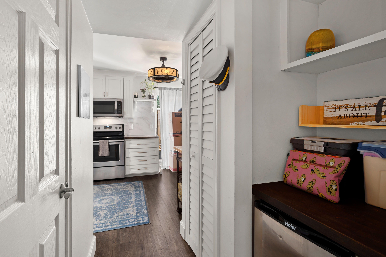 Wildwood Town Homes Homes For Sale - 507 Stinson, Charleston, SC - 10