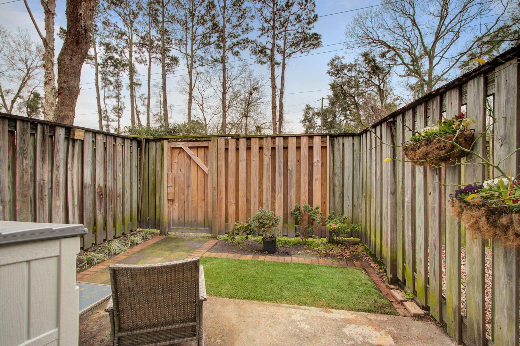 Wildwood Town Homes Homes For Sale - 507 Stinson, Charleston, SC - 3