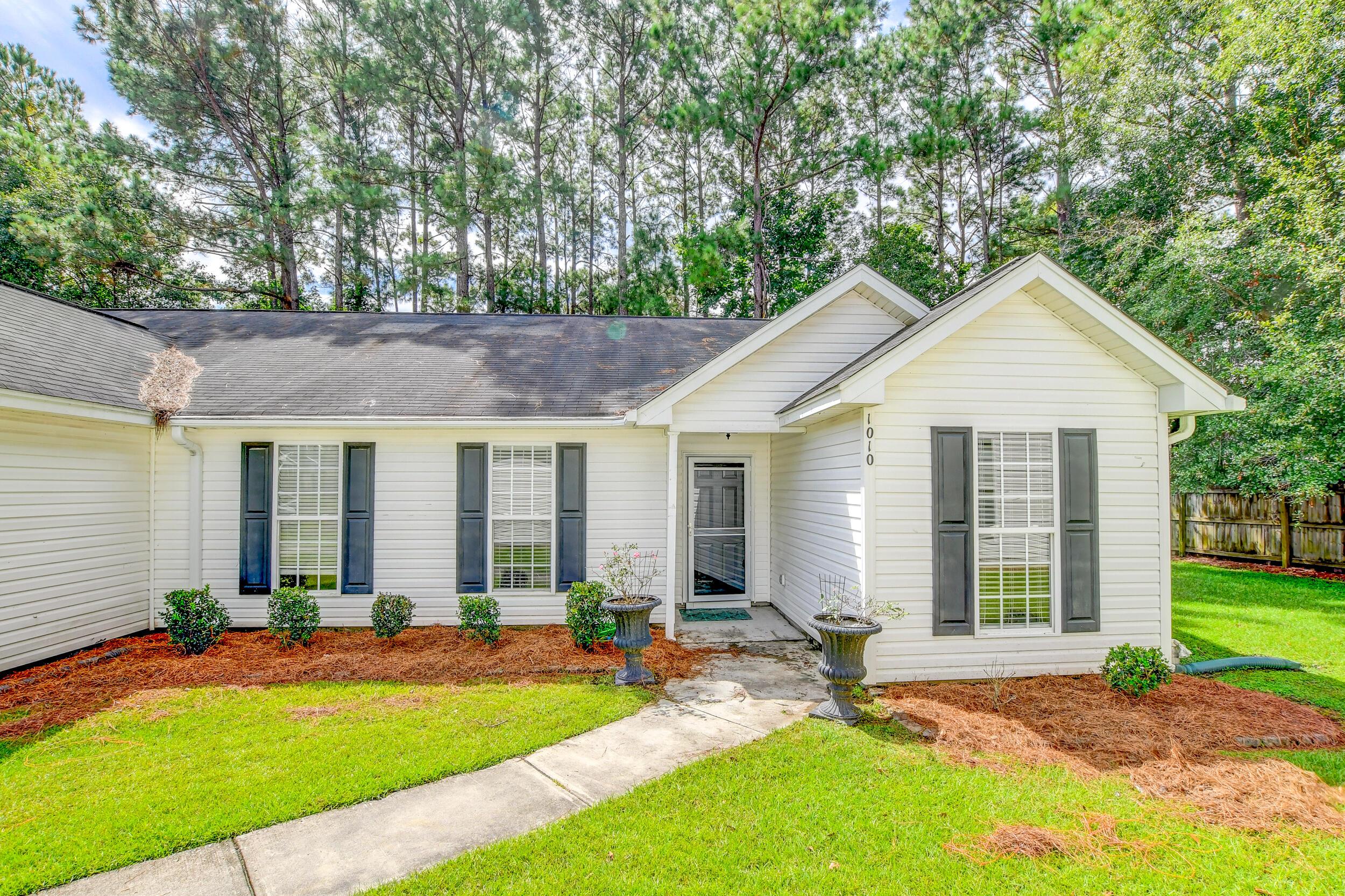 Crowfield Plantation Homes For Sale - 1010 Longview, Goose Creek, SC - 19