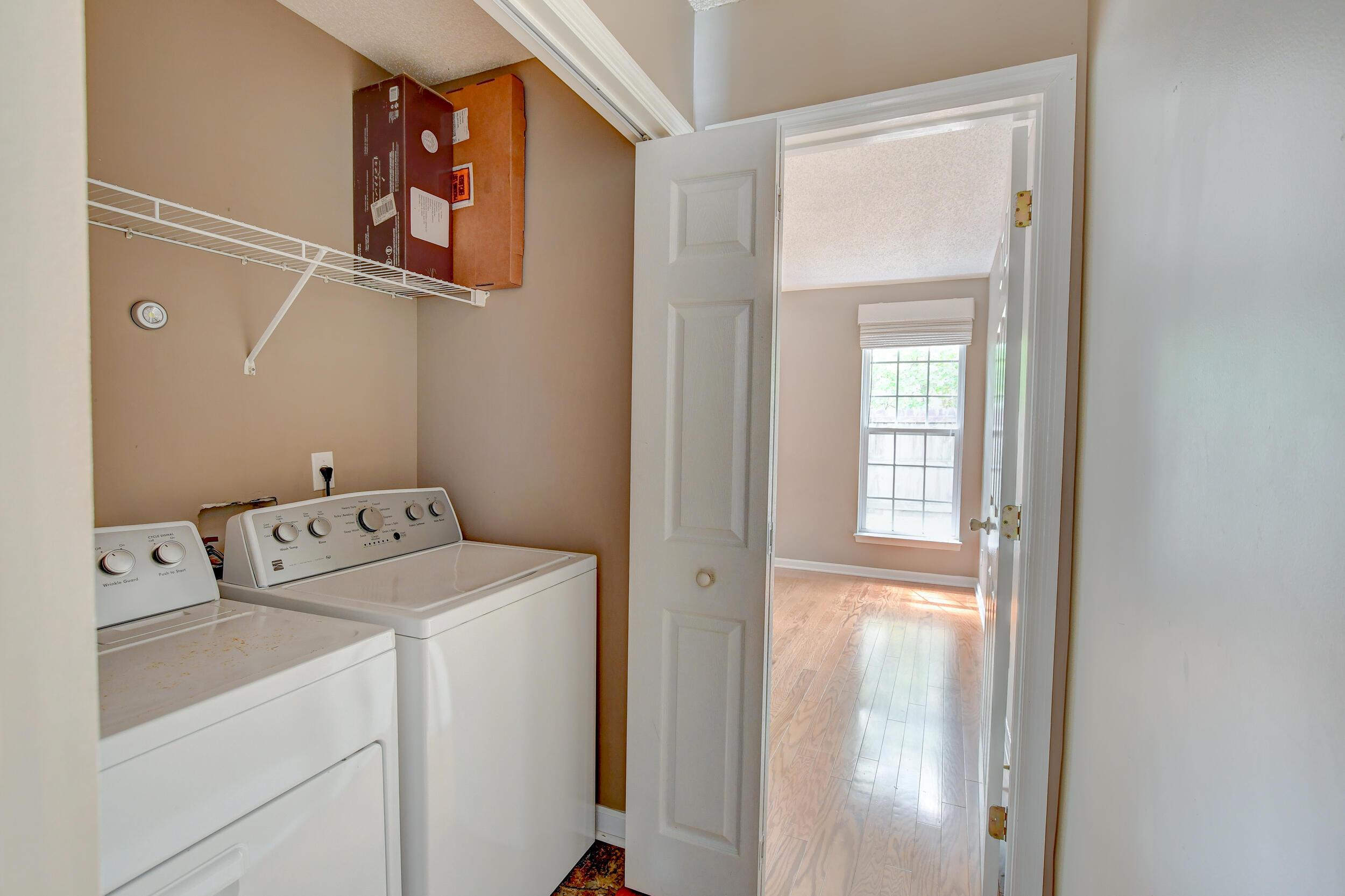 Crowfield Plantation Homes For Sale - 1010 Longview, Goose Creek, SC - 3