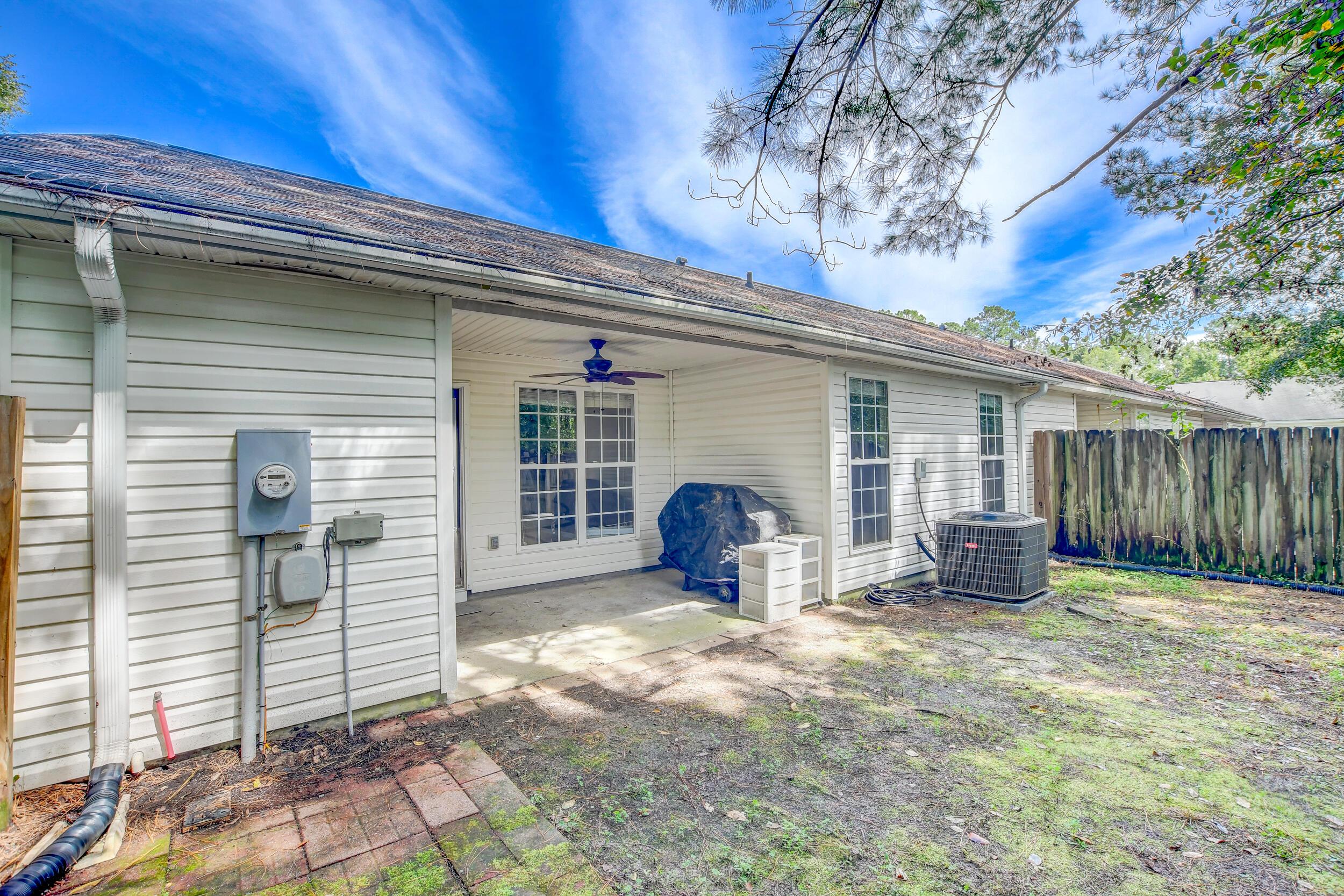 Crowfield Plantation Homes For Sale - 1010 Longview, Goose Creek, SC - 28