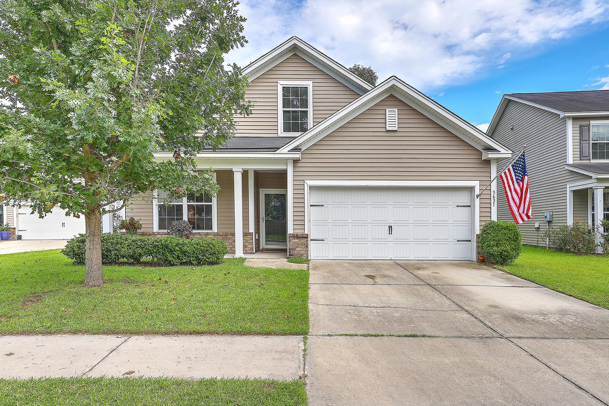 Lieben Park Homes For Sale - 3631 Franklin Tower, Mount Pleasant, SC - 20