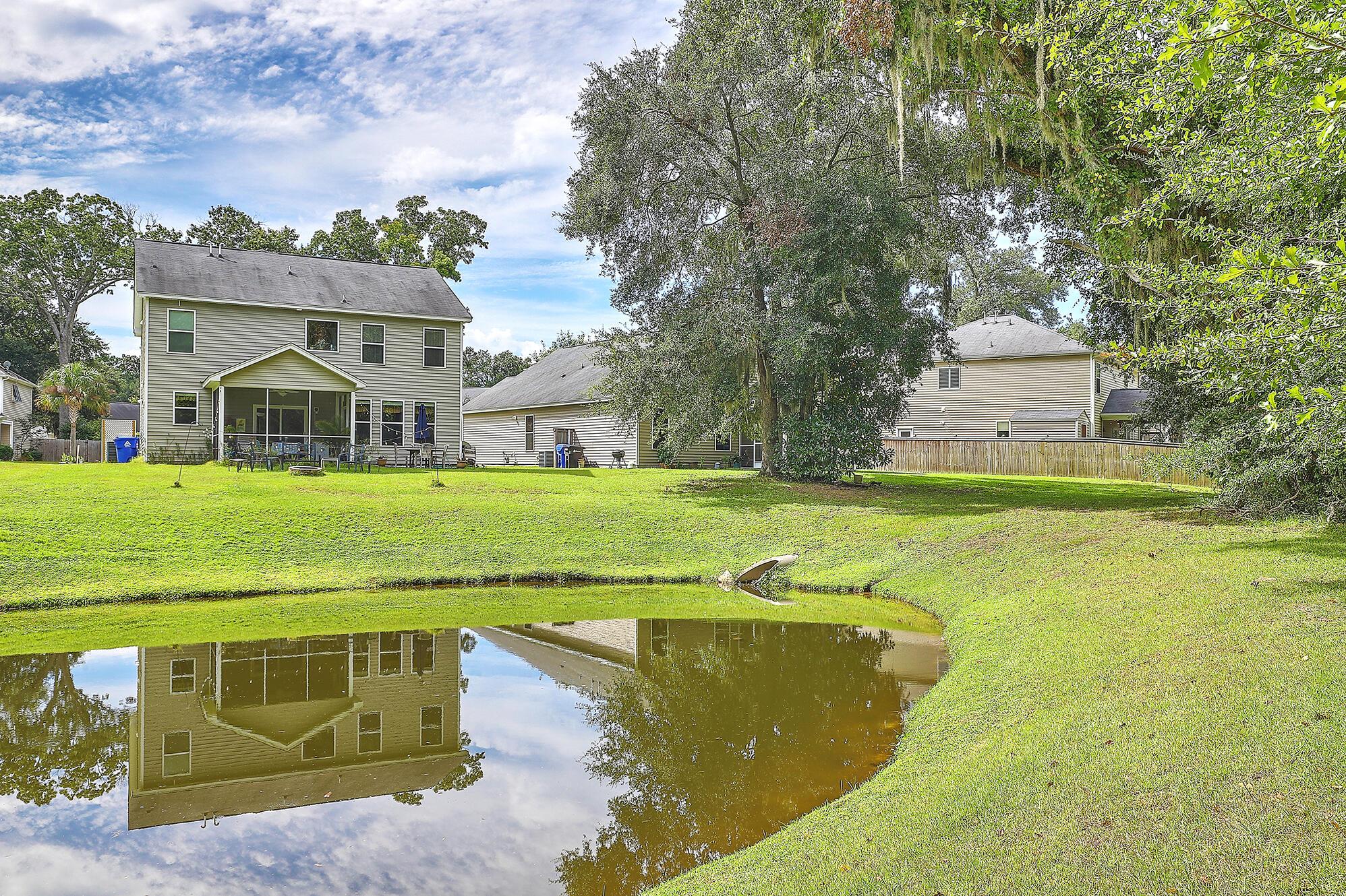 Lieben Park Homes For Sale - 3631 Franklin Tower, Mount Pleasant, SC - 4