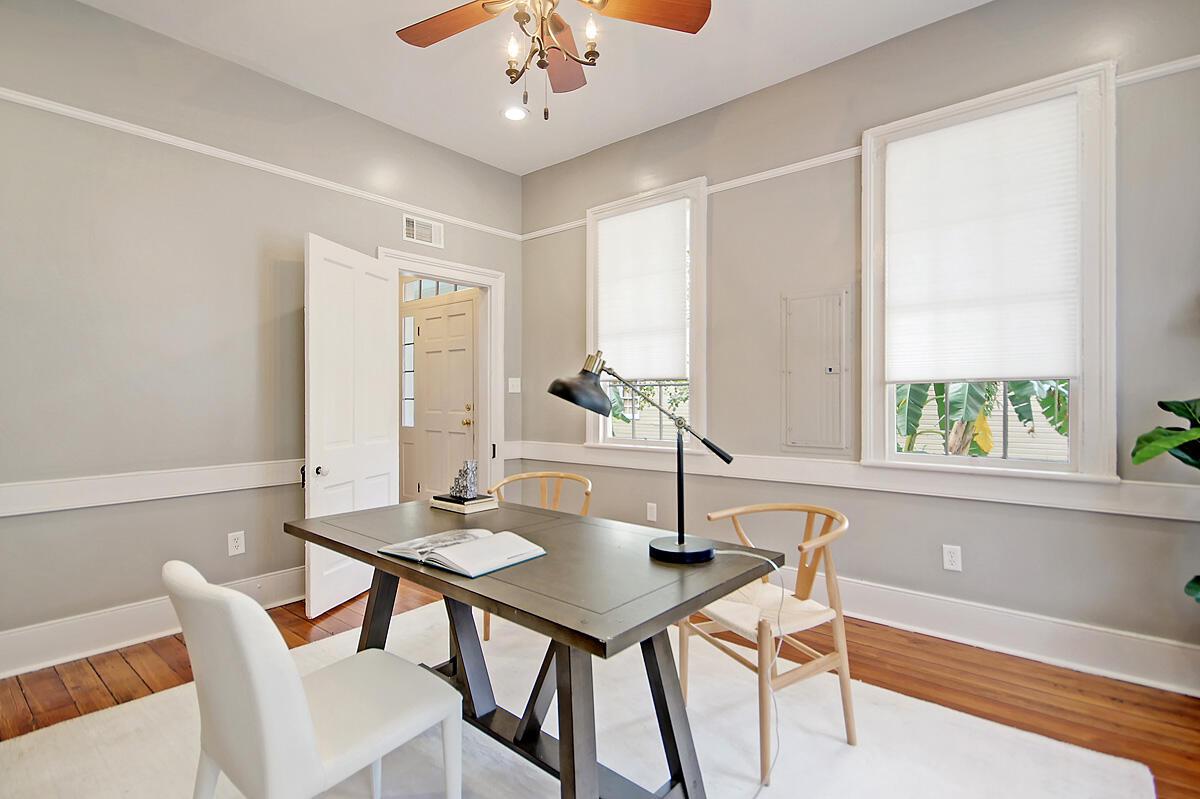 Eastside Homes For Sale - 13 Hampden, Charleston, SC - 29