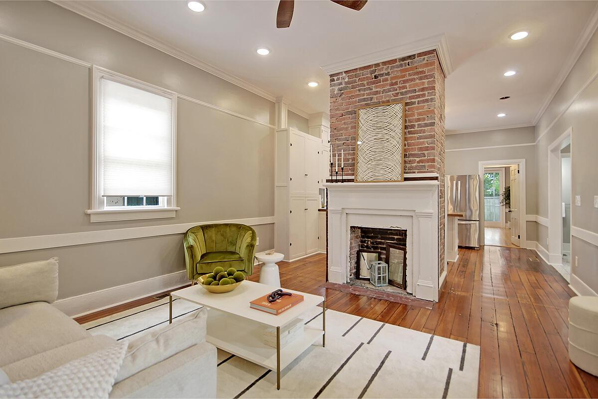 Eastside Homes For Sale - 13 Hampden, Charleston, SC - 26