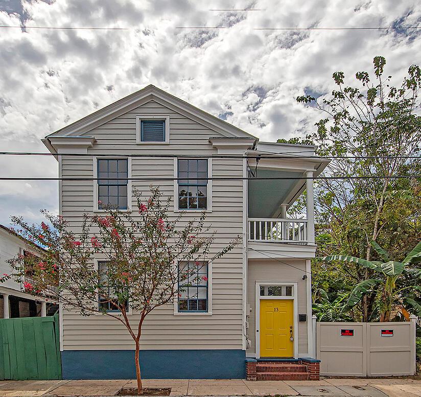 Eastside Homes For Sale - 13 Hampden, Charleston, SC - 37