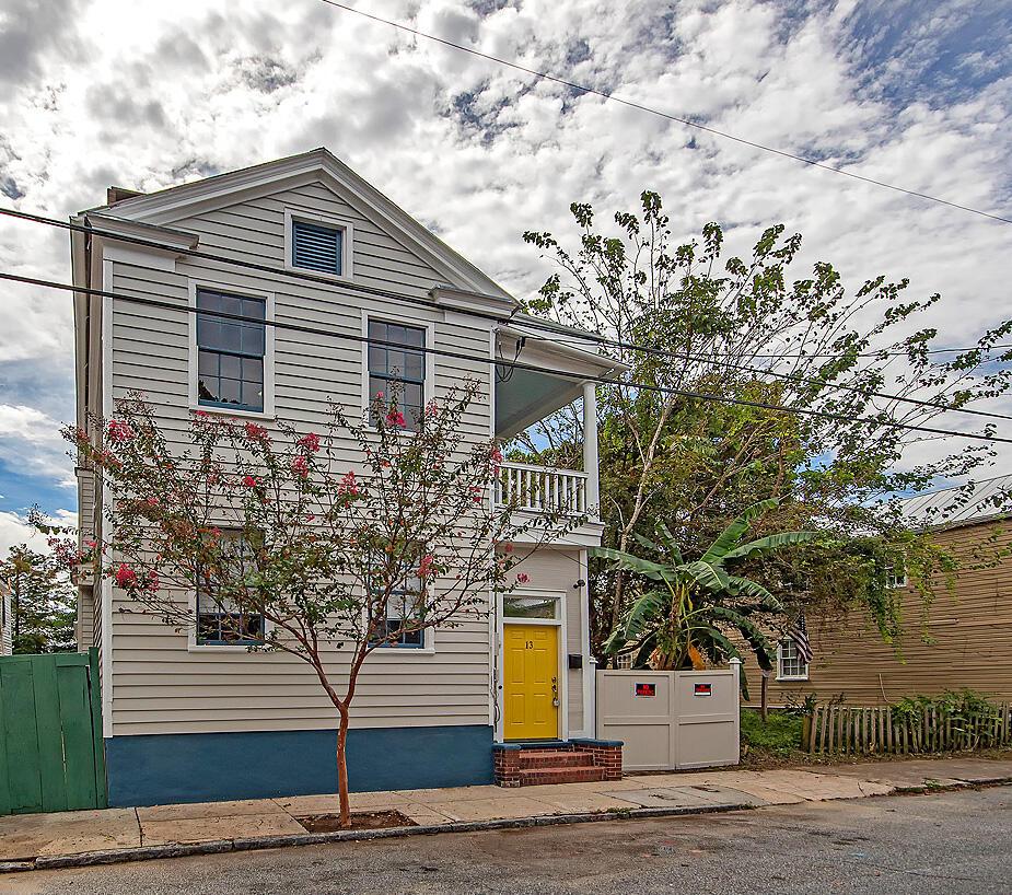 Eastside Homes For Sale - 13 Hampden, Charleston, SC - 39