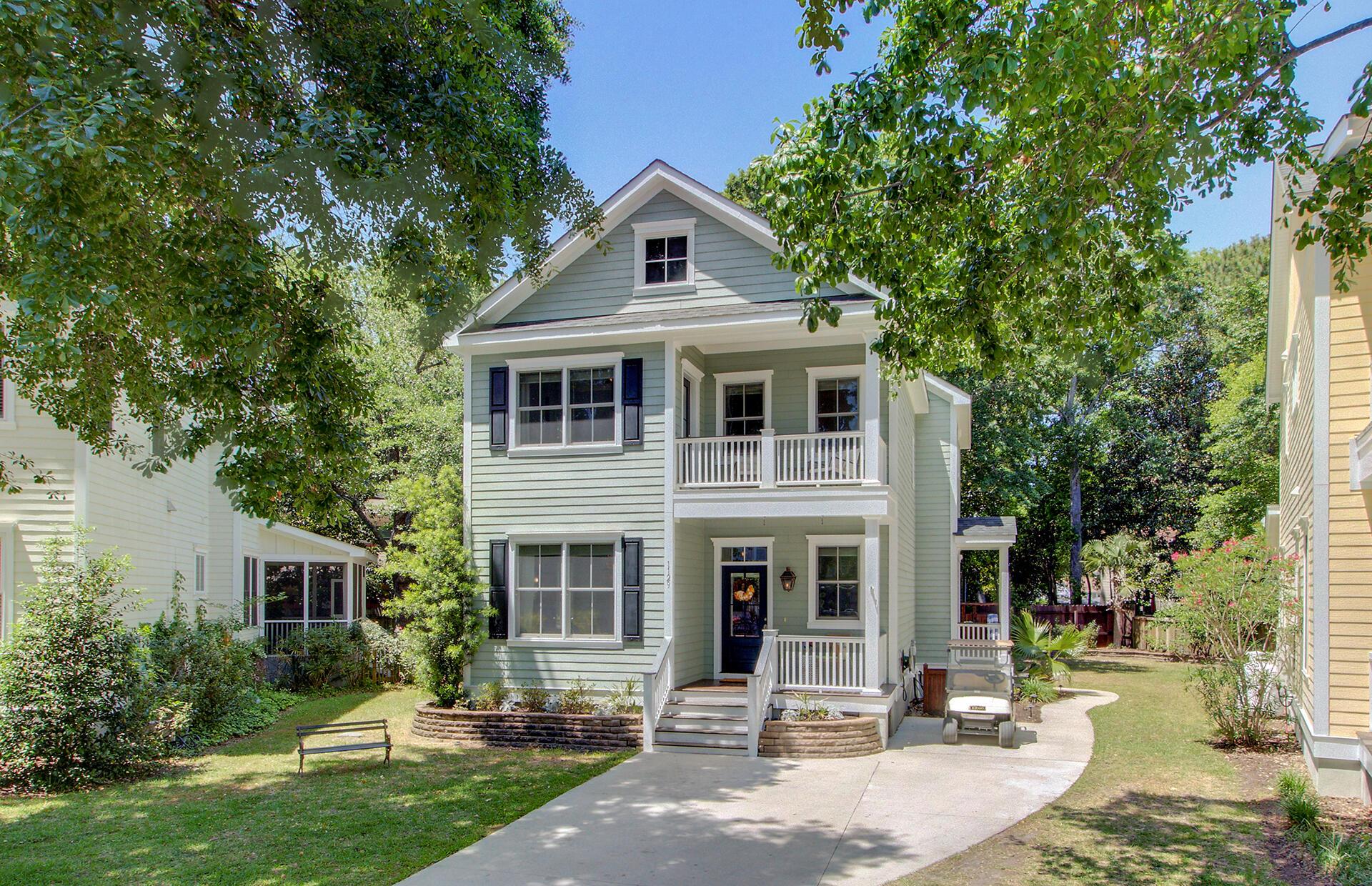Phillips Park Homes For Sale - 1129 Phillips Park, Mount Pleasant, SC - 31