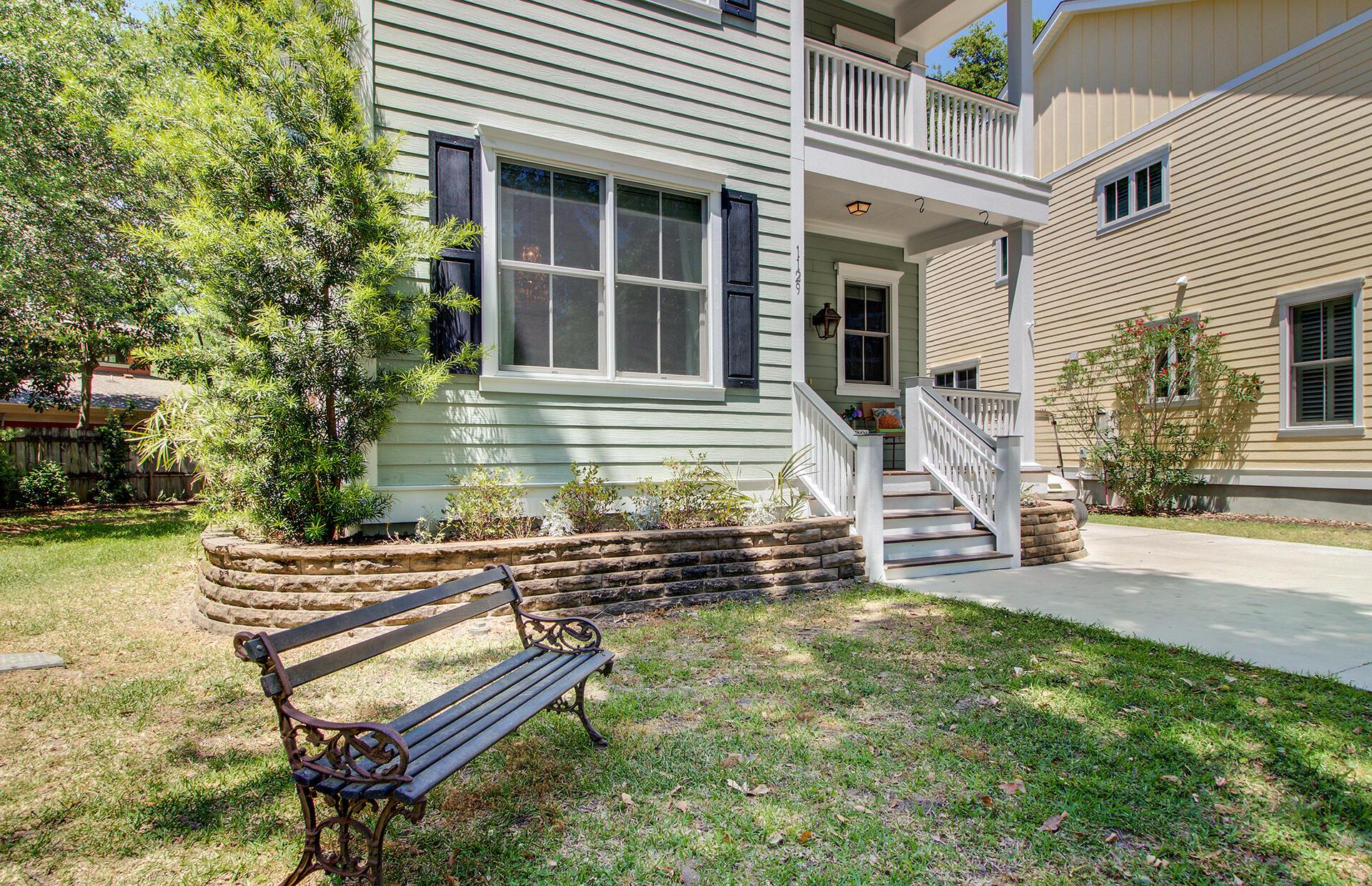 Phillips Park Homes For Sale - 1129 Phillips Park, Mount Pleasant, SC - 32