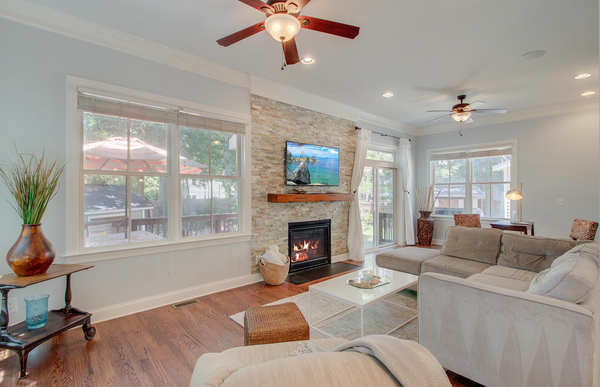 Phillips Park Homes For Sale - 1129 Phillips Park, Mount Pleasant, SC - 17