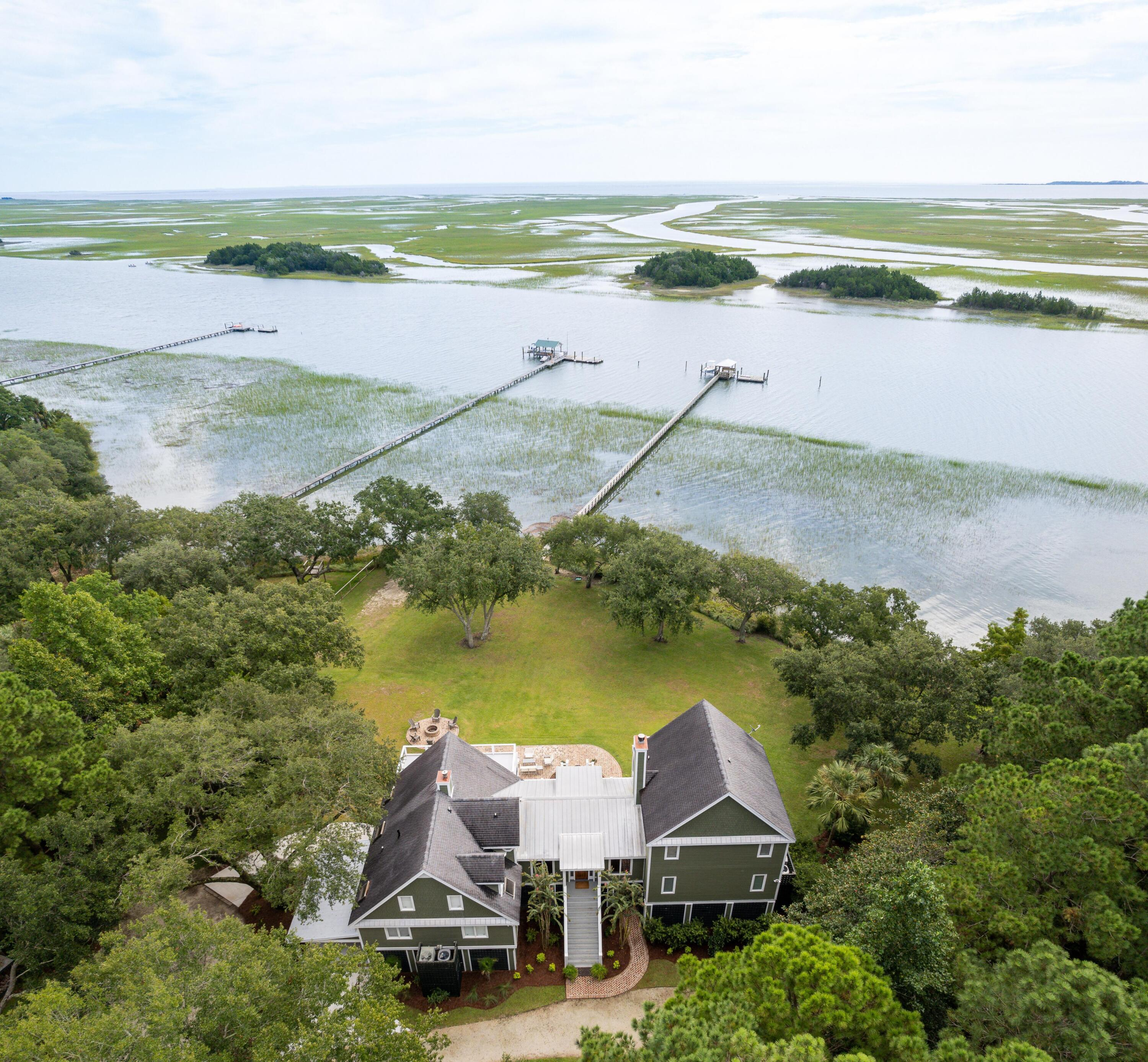 6461 Come About Way NULL Awendaw $2,500,000.00