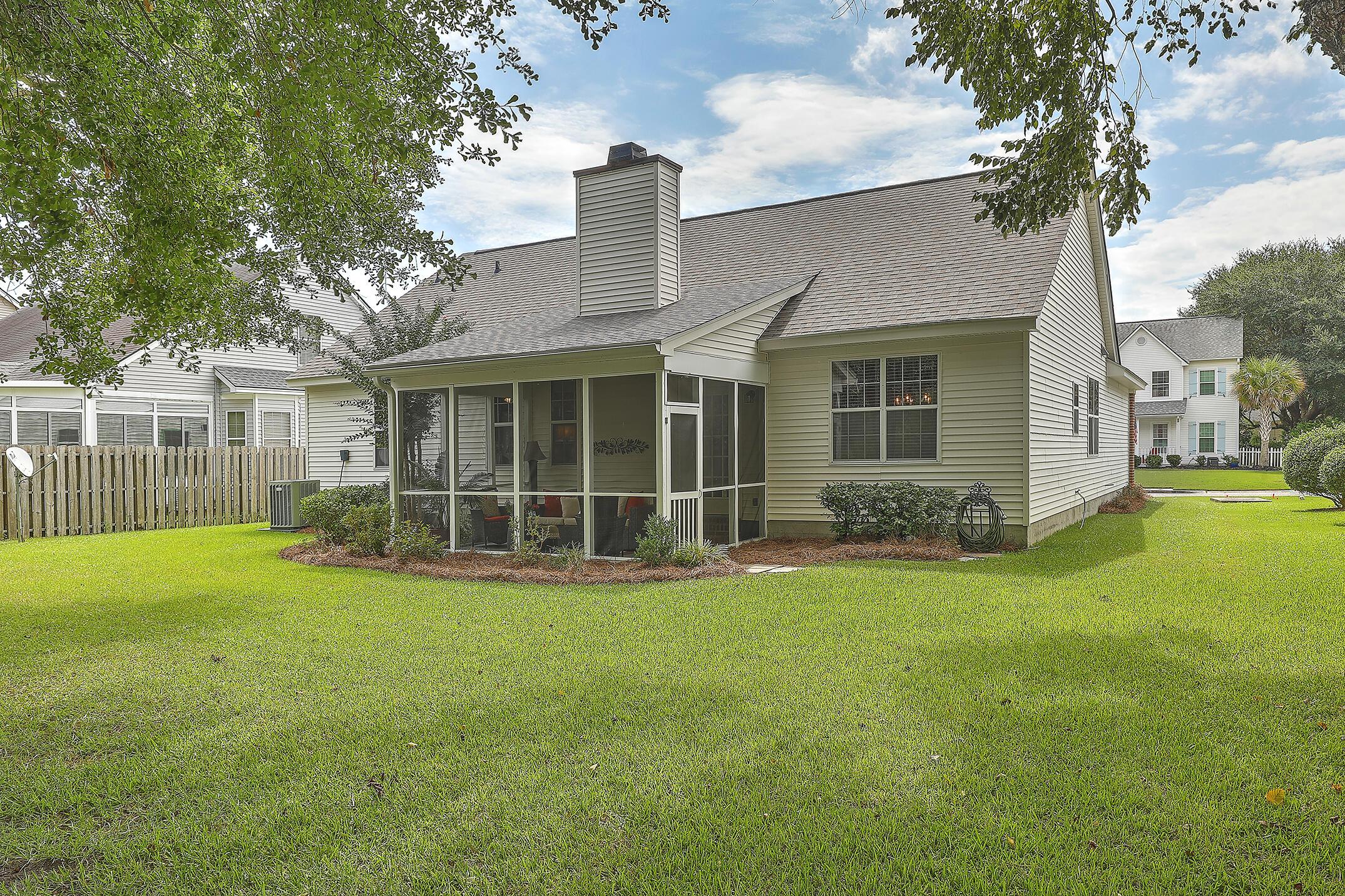 Charleston National Homes For Sale - 3261 Heathland, Mount Pleasant, SC - 6